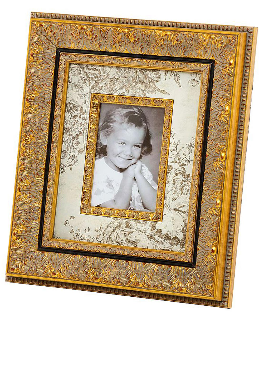 Mindy Brownes Classic Photo Frame, 8 x 10 inches