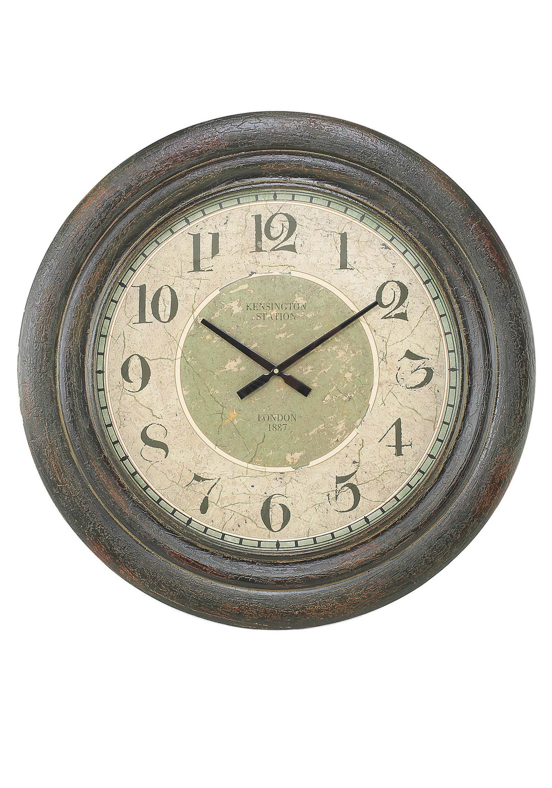 Mindy Browne Jacob Wall Clock