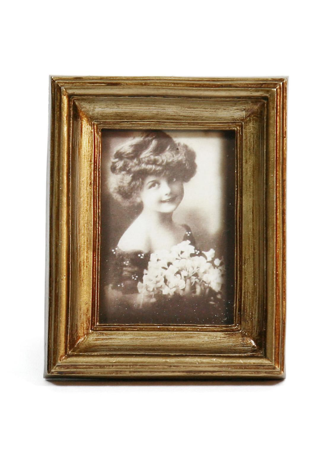 Mindy Brownes Jasper Photo Frame, 3 x 2 inches