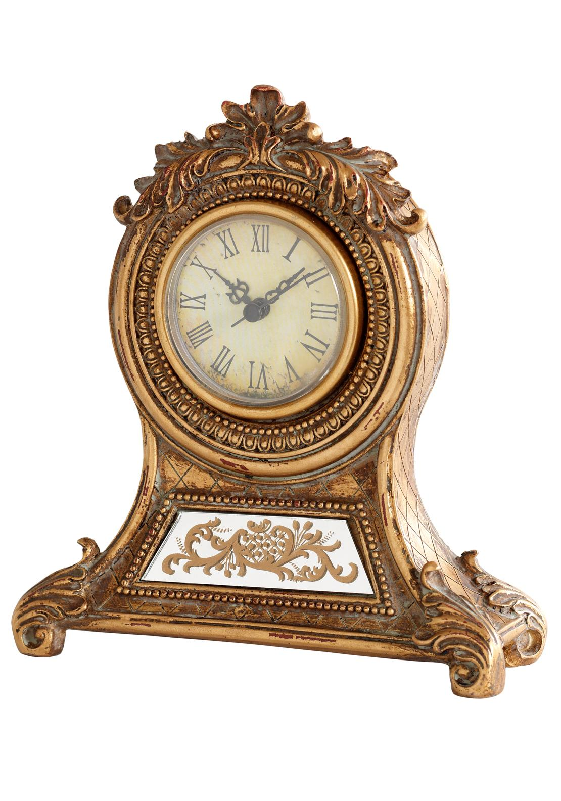 Mindy Brownes Byron Clock