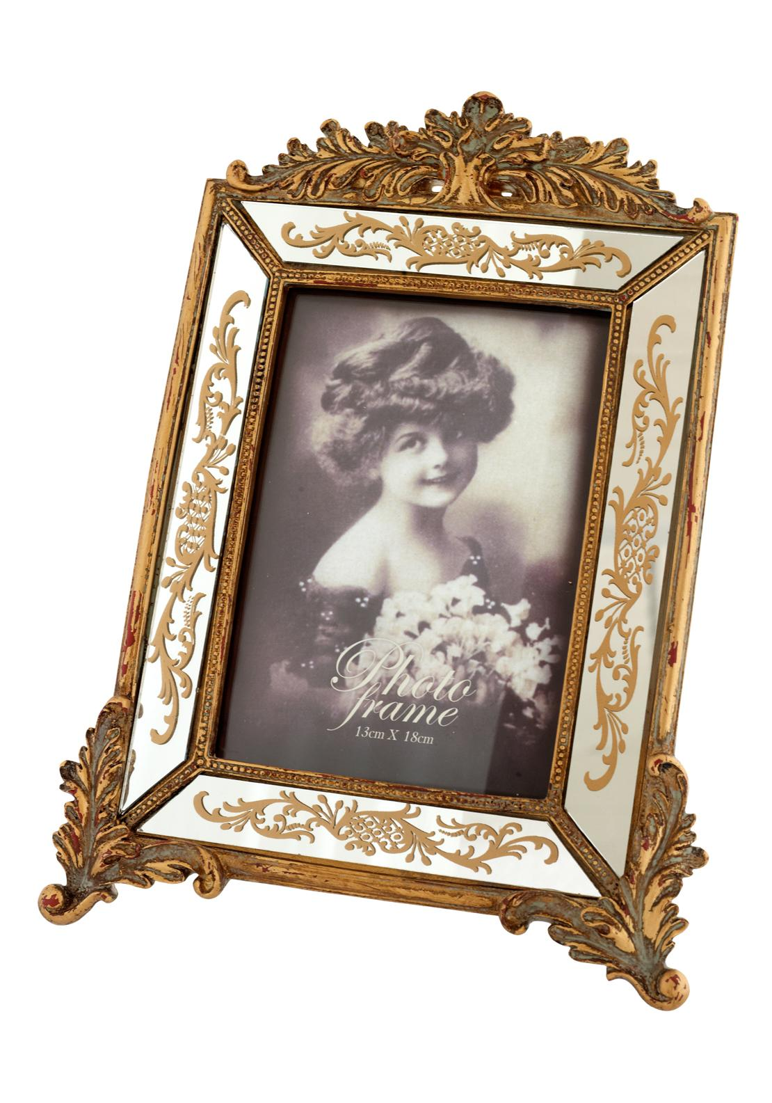 Mindy Brownes Byron Photo Frame, 5 x 7 inches