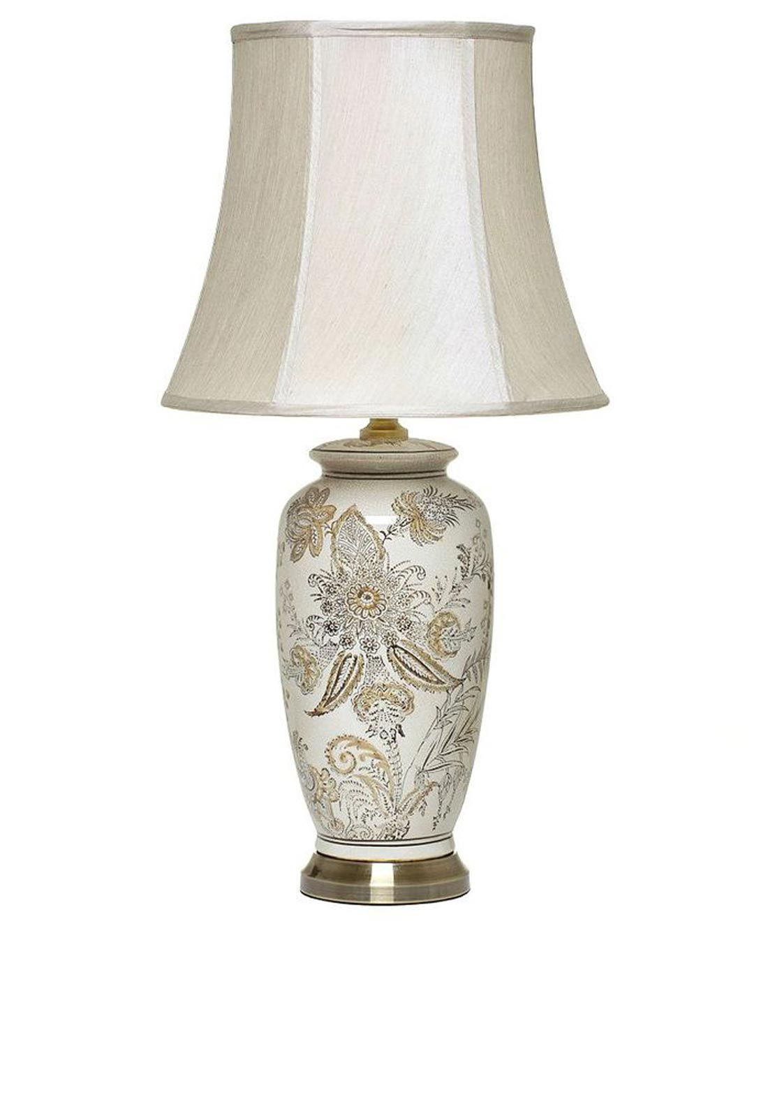 Mindy Brownes Janis Table Lamp and Shade