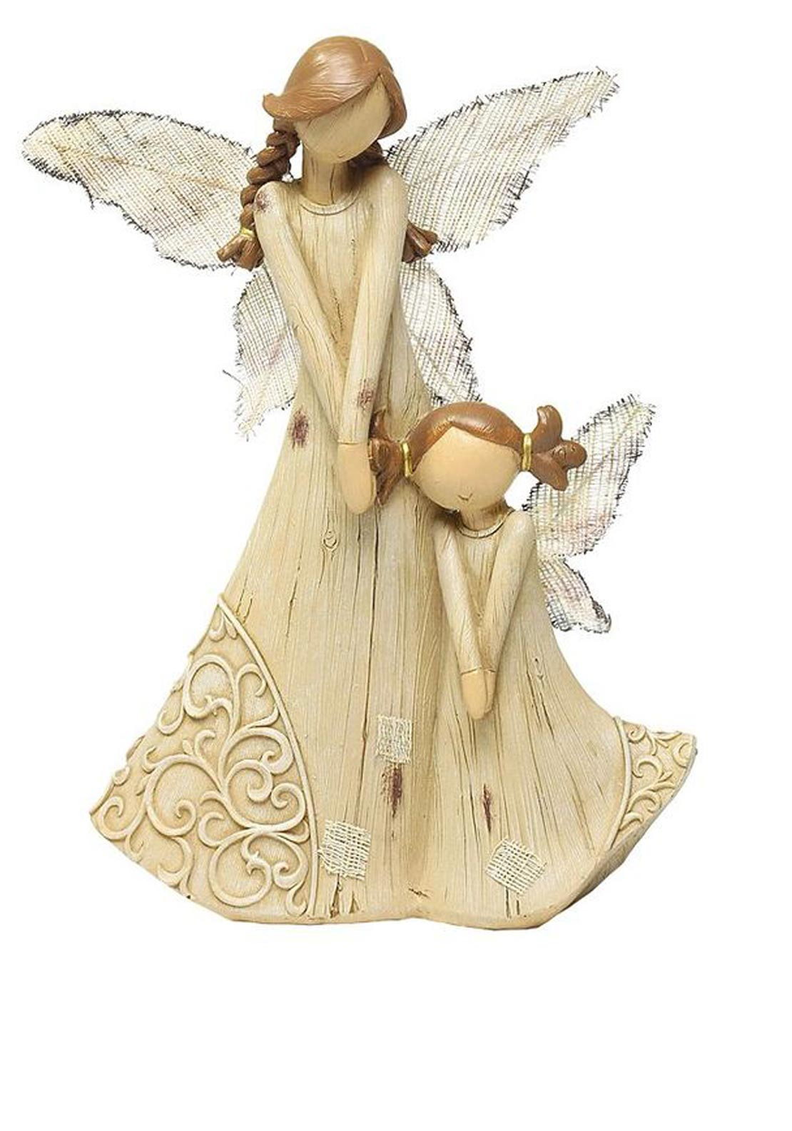 Mindy Brownes Love Angel Caring Ornament