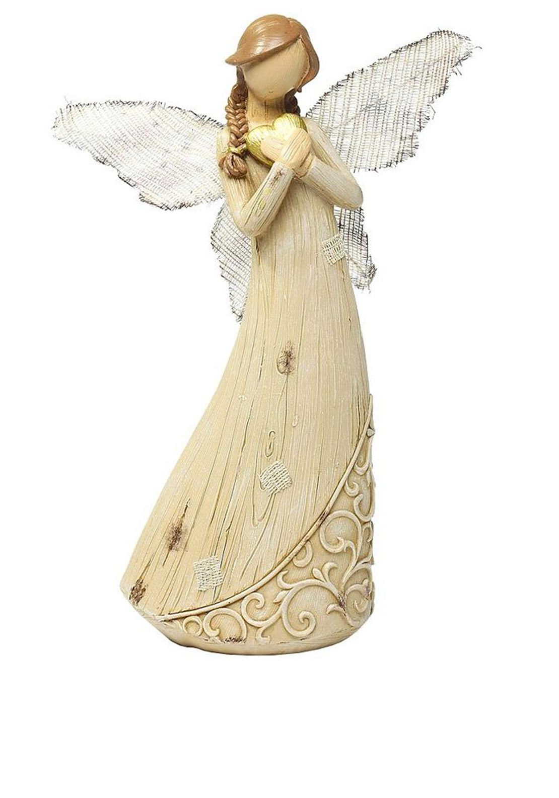 Mindy Brownes Love Angel Love Ornament