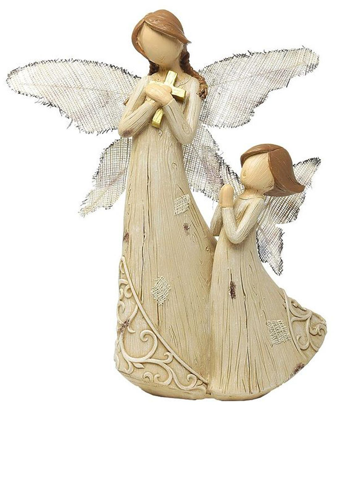 Mindy Brownes Love Angel Prayer Ornament