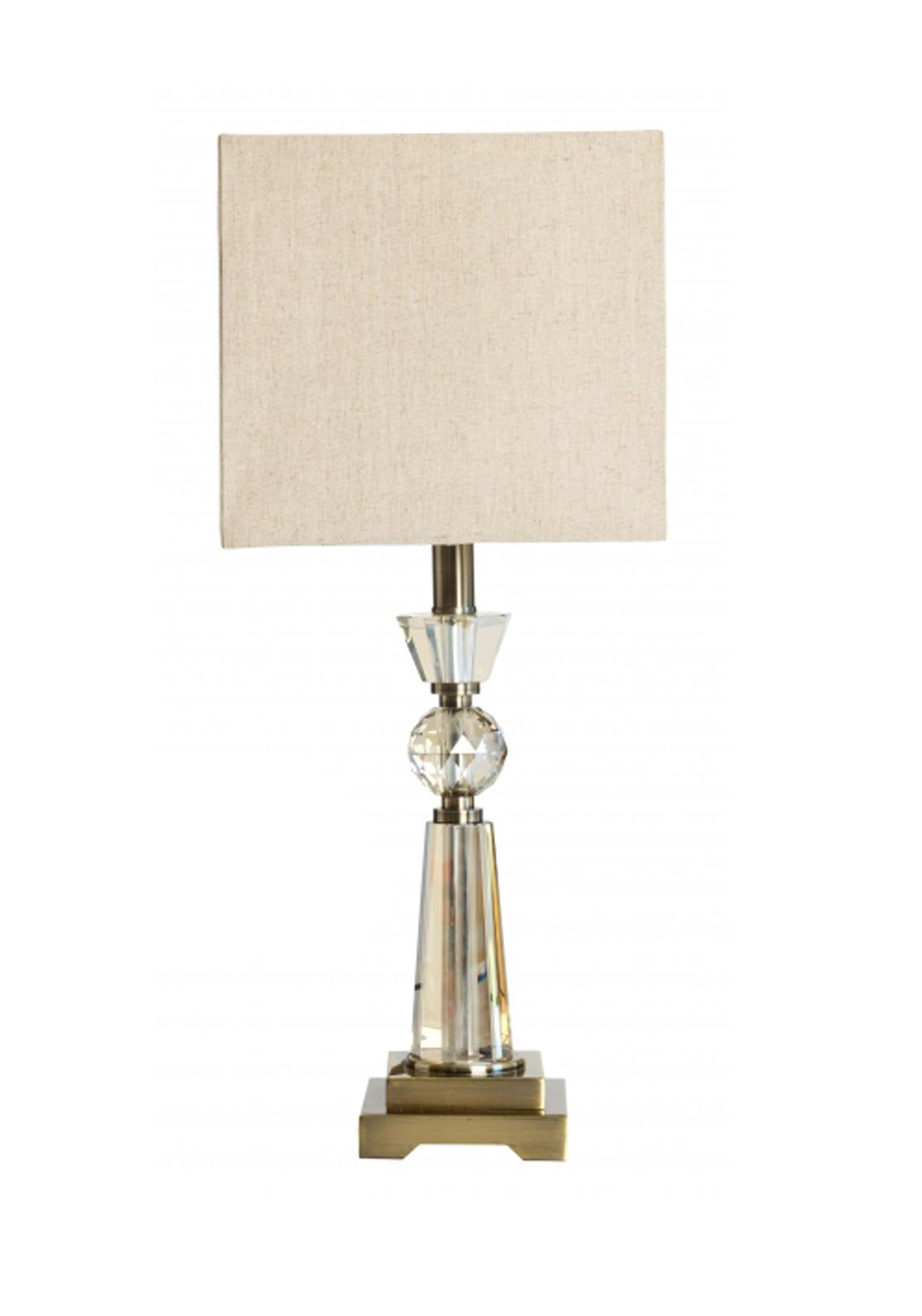 Mindy Brownes Crystal Table Lamp