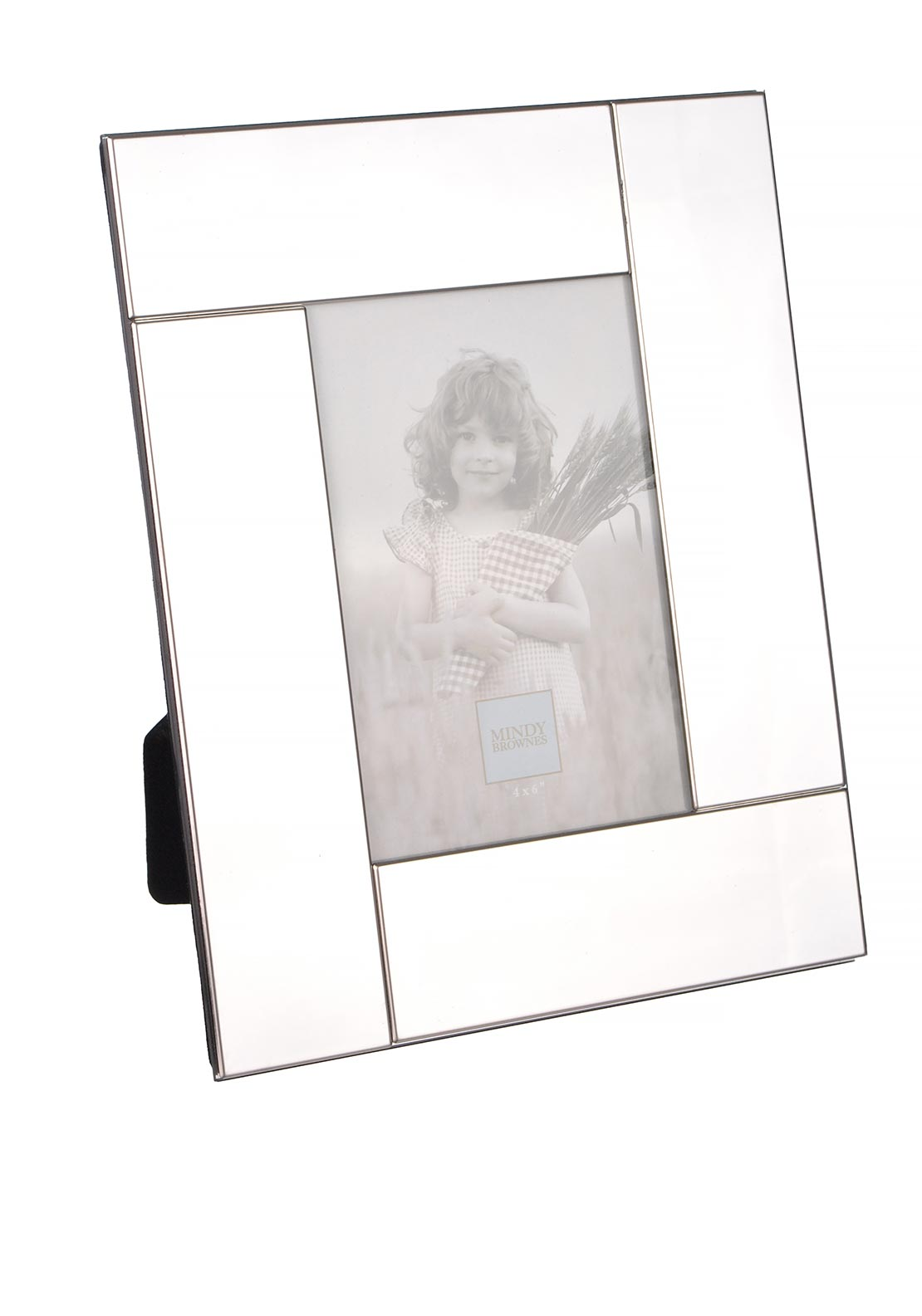Mindy Brownes Cori Photo Frame, 4 x 6 inches