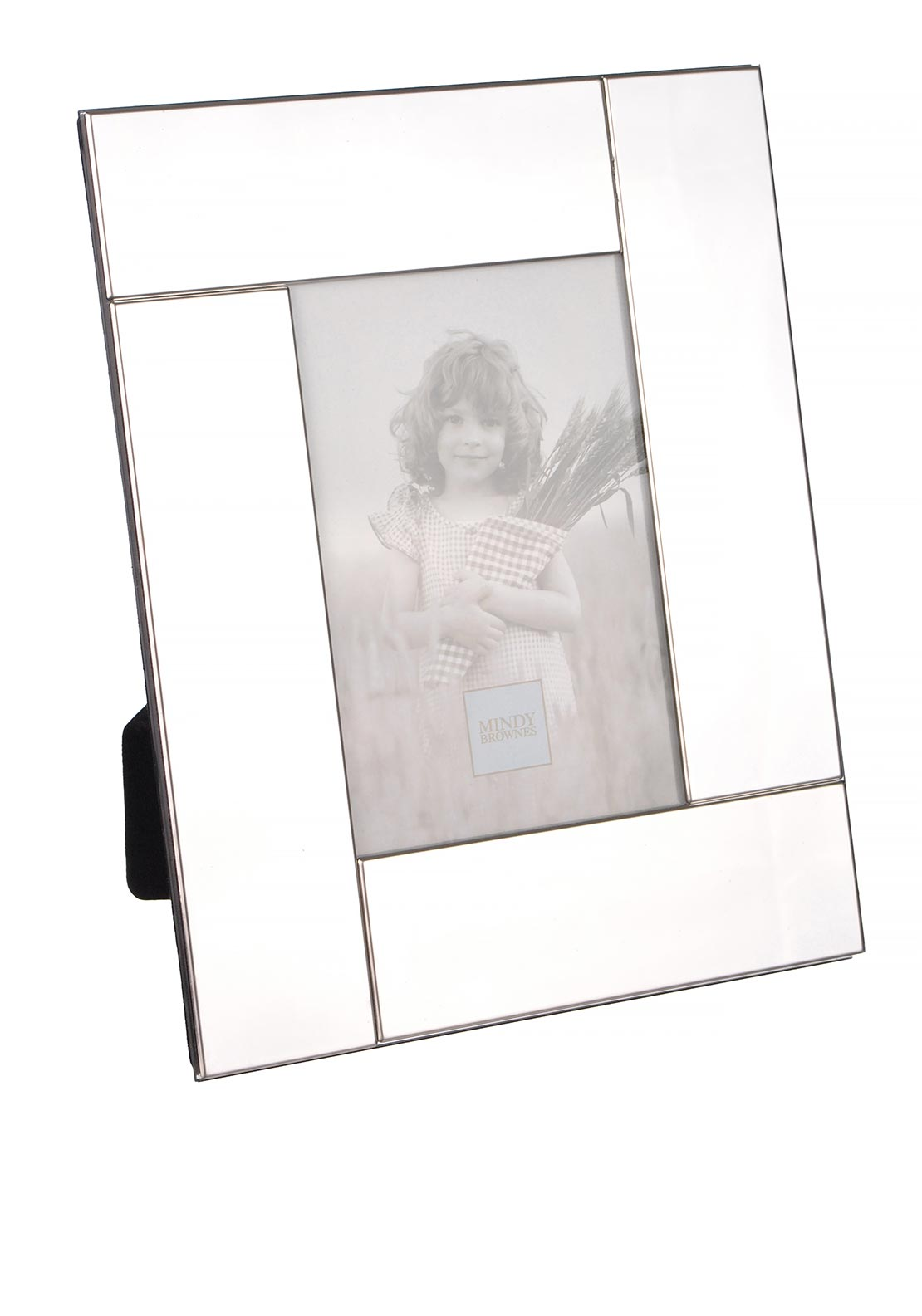 Mindy Brownes Cori Photo Frame, 5 x 7 inches