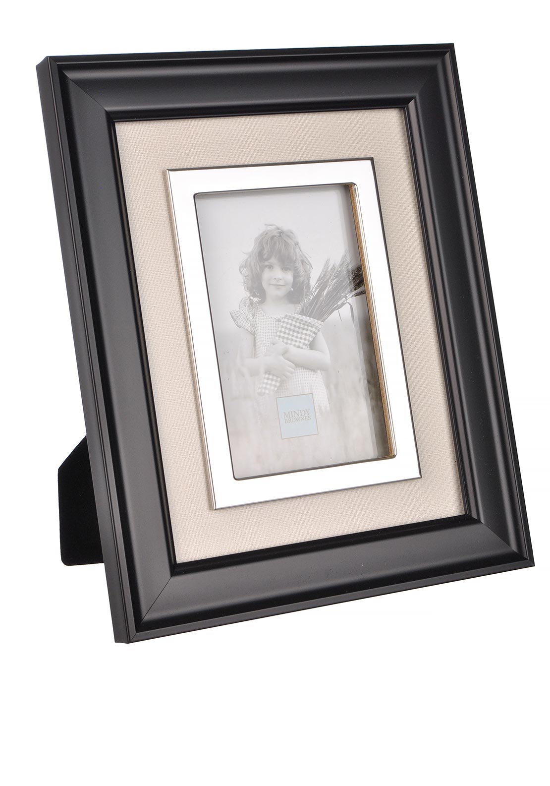 Mindy Brownes Sasha Photo Frame, 4 x 6 inches