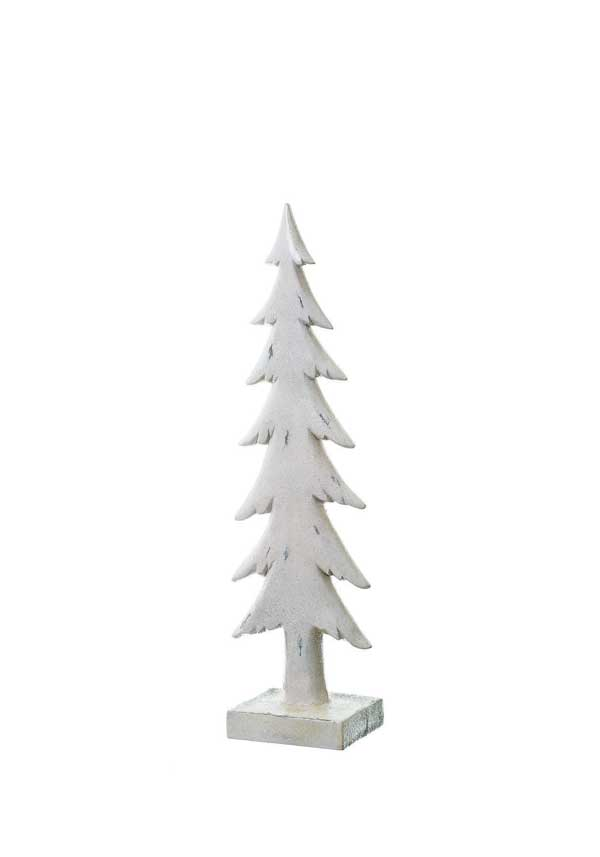 Mindy Brownes White Christmas Tree, Small