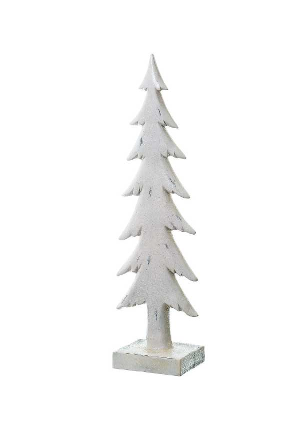 Mindy Brownes White Christmas Tree, Large