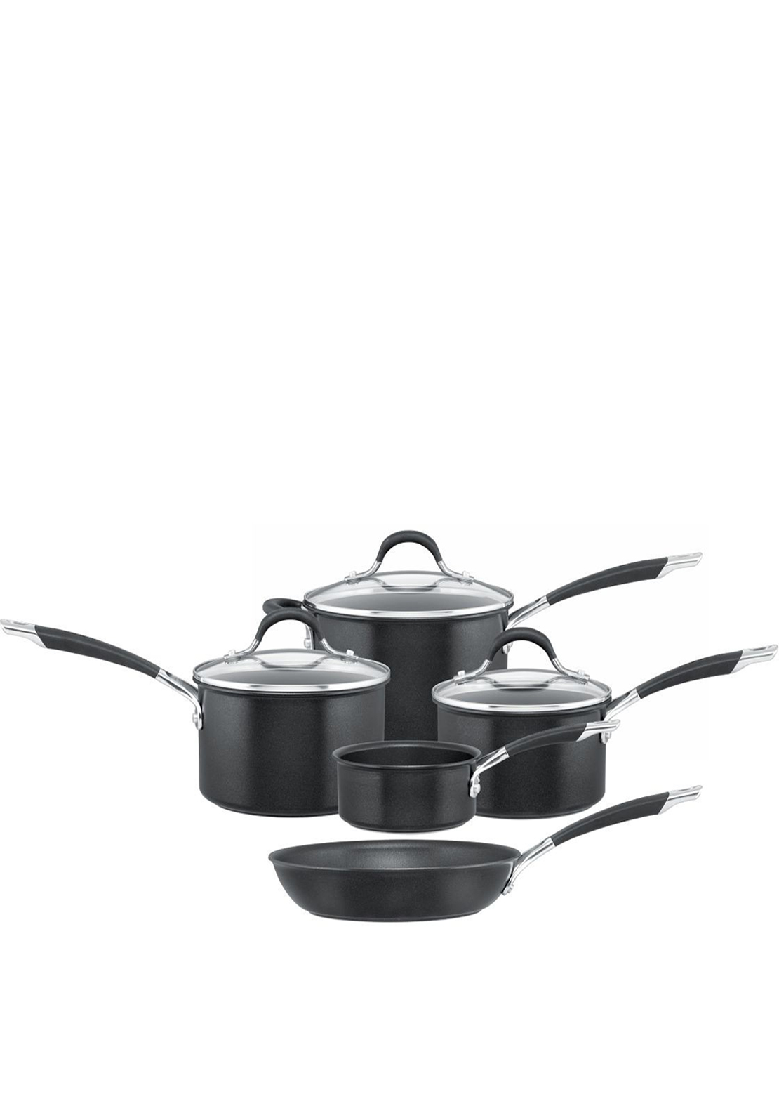 Meyer Circulon Momentum 5 Piece Cookware Set