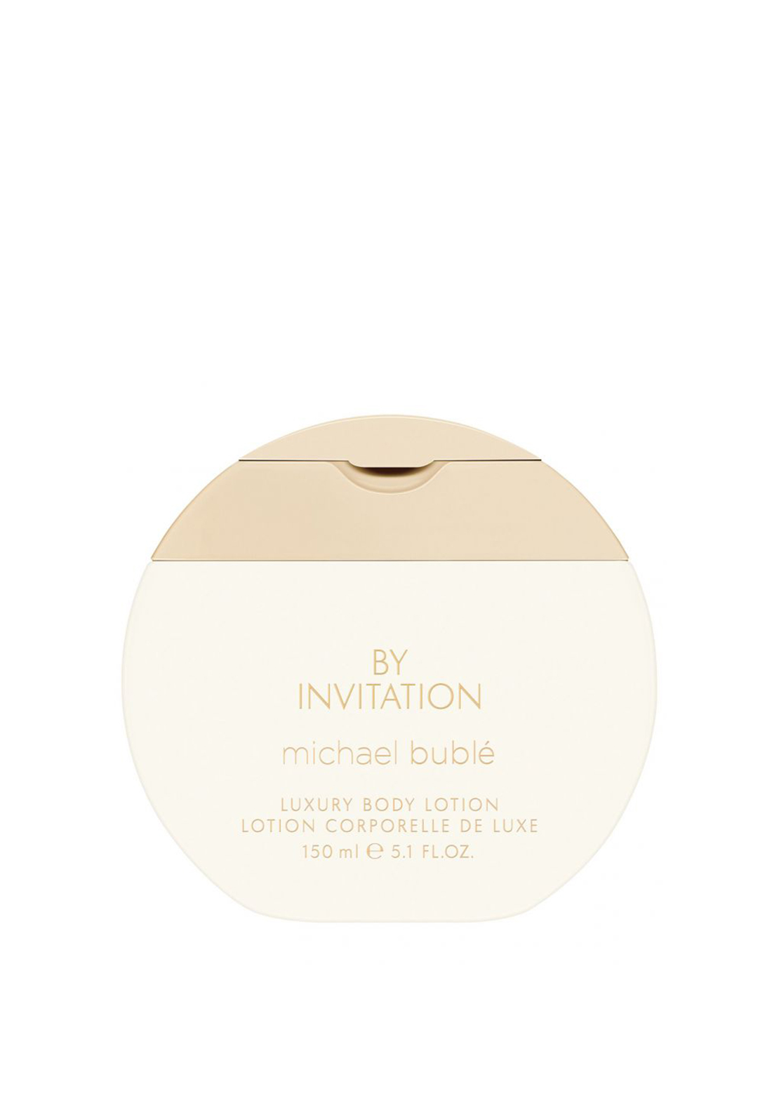 Michael Buble By Invitation Luxury Body Lotion 150ml