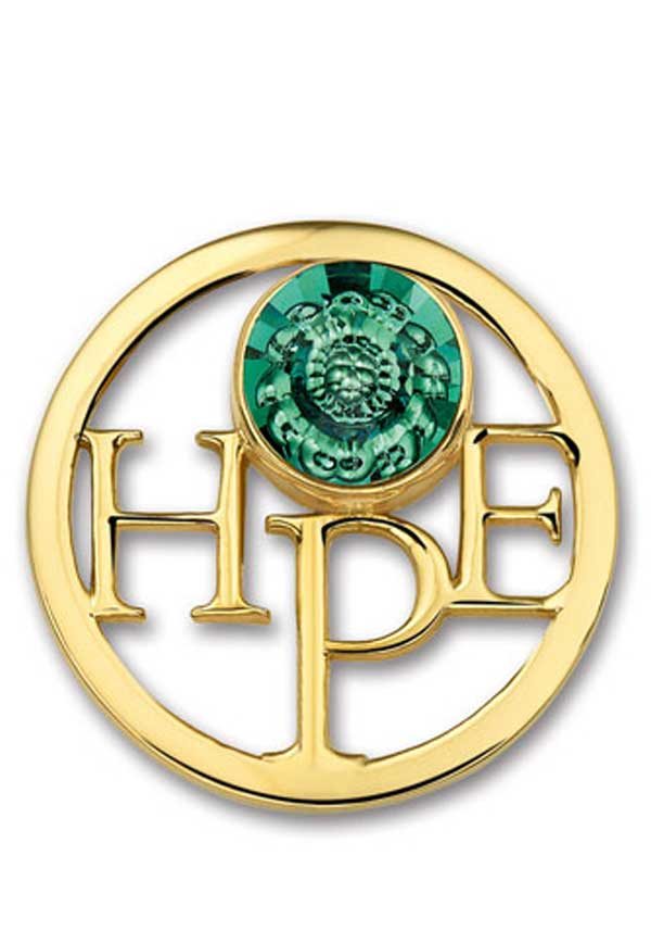 Mi Moneda Hope Mint Large Disc, Gold