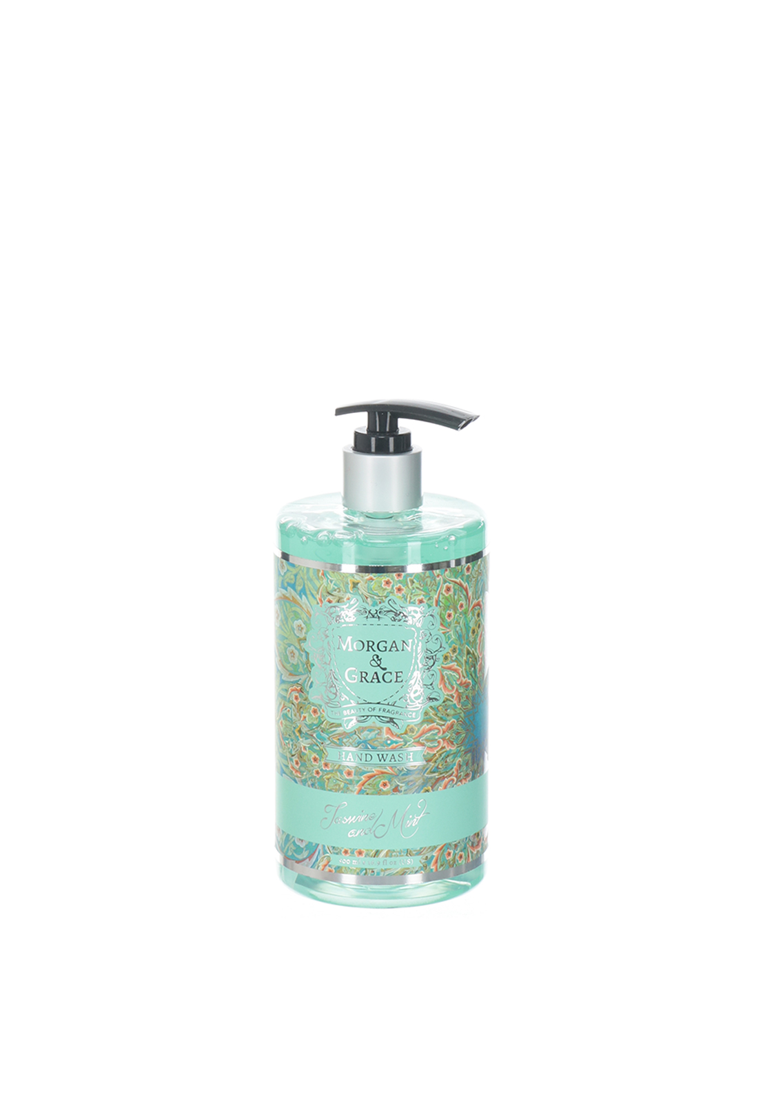 Morgan & Grace Jasmine & Mint Hand Wash, 500ml