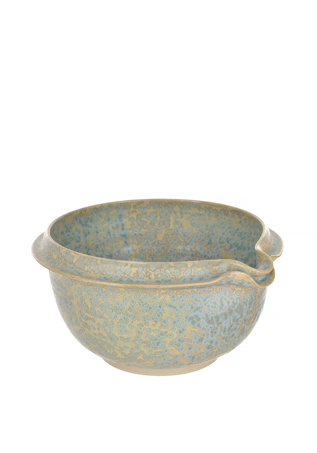 Moville Pottery Large Mixing Bowl