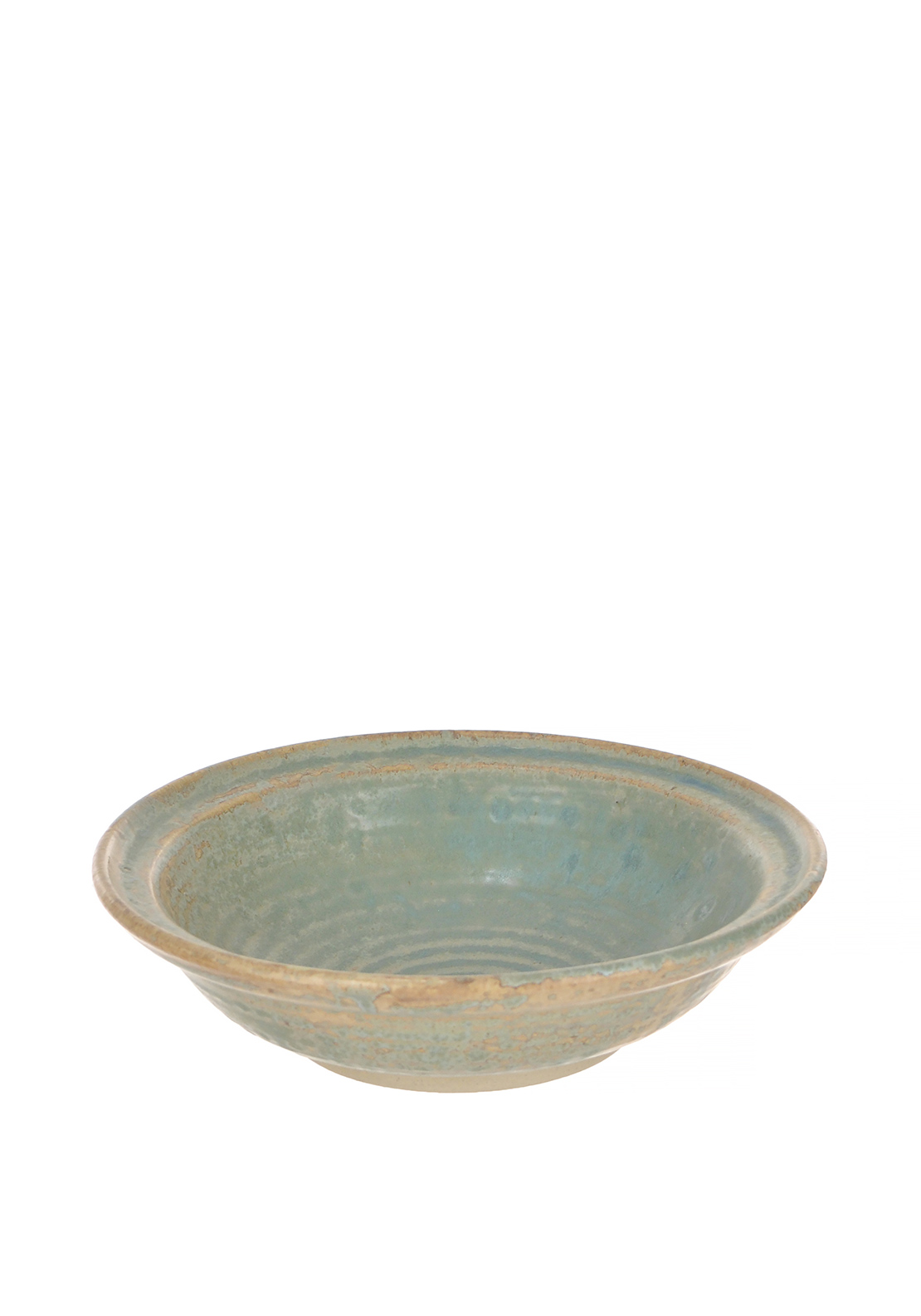 Moville Pottery Pasta Bowl