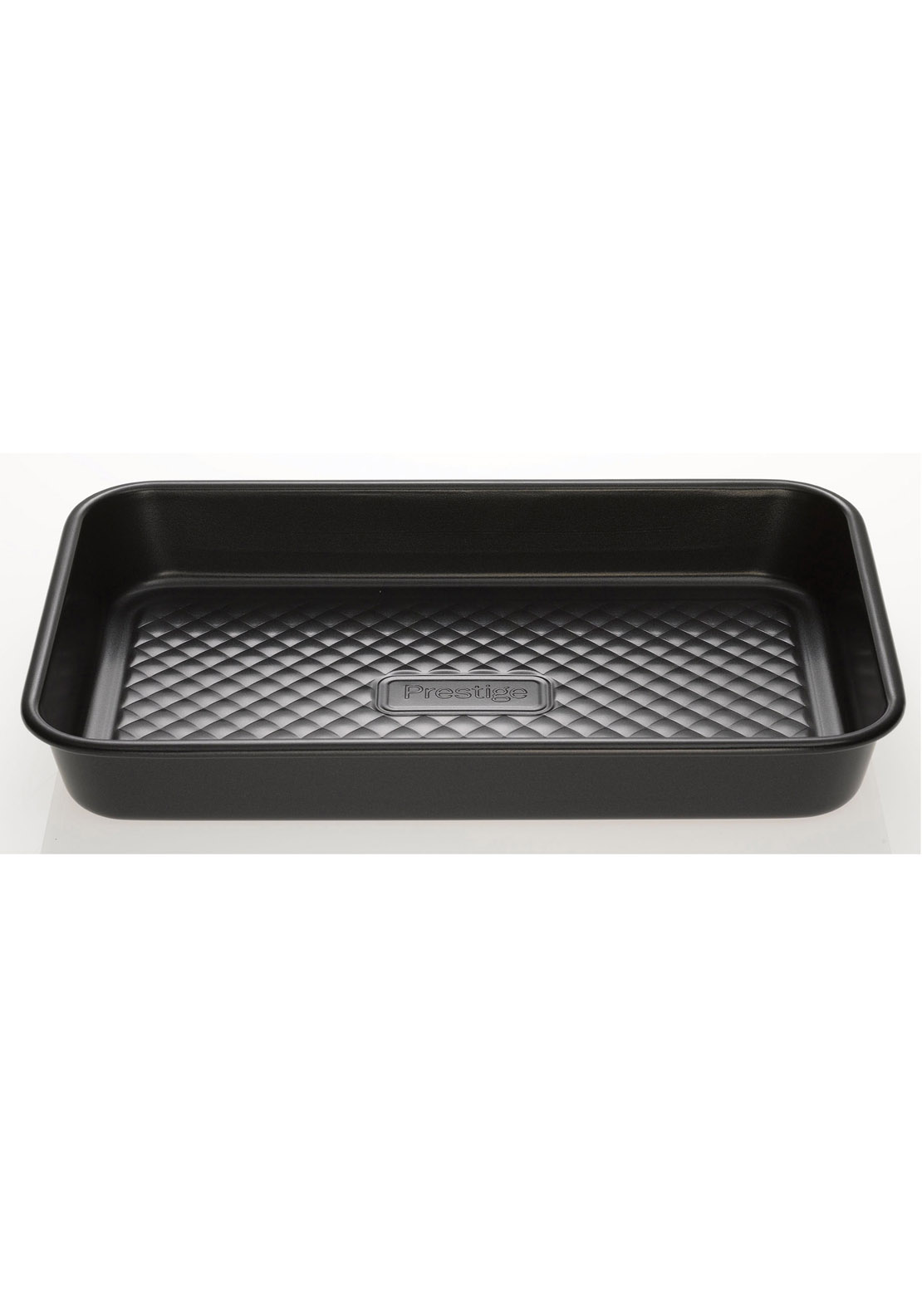 Prestige Non-Stick Brownie Tin