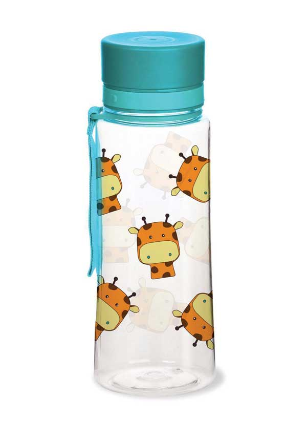 My Little Lunch Giraffe Bottle, 450ml