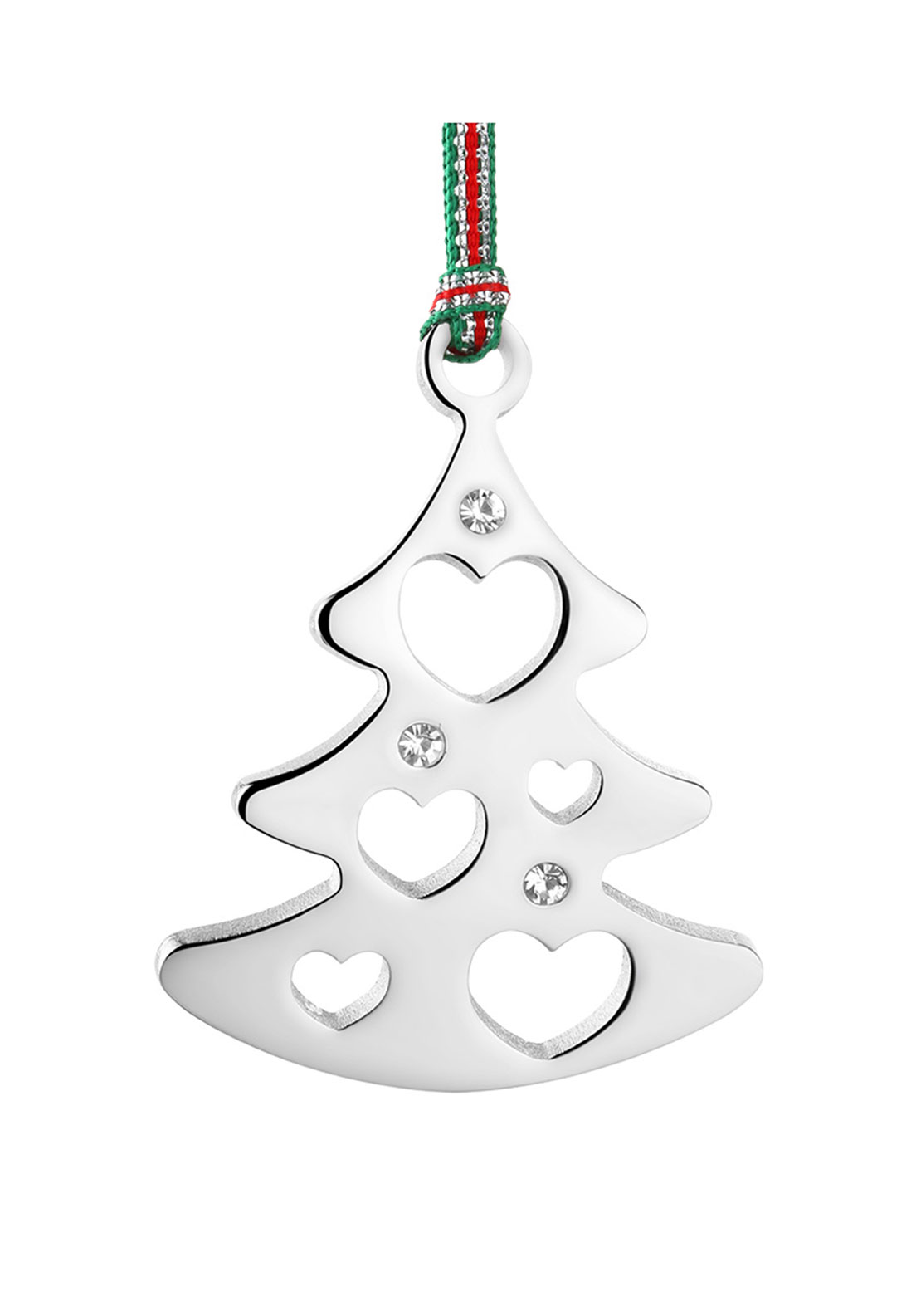 Newbridge Christmas Hanging Tree Decoration