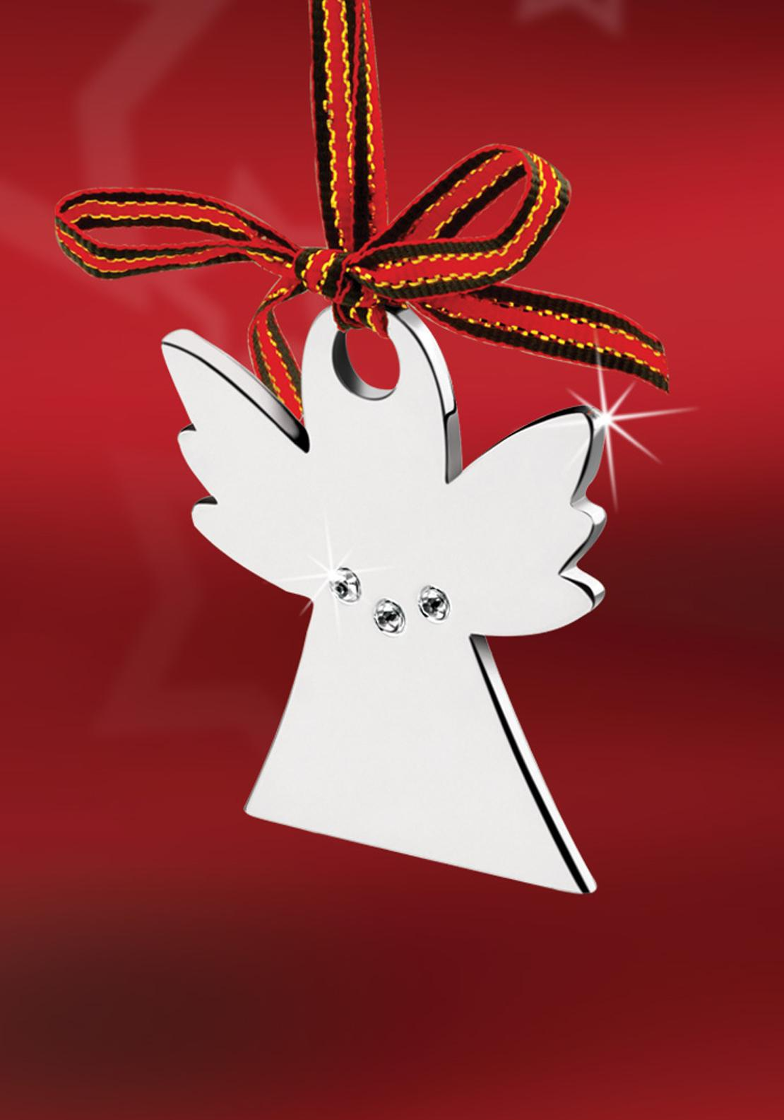 Newbridge Christmas Angel Decoration