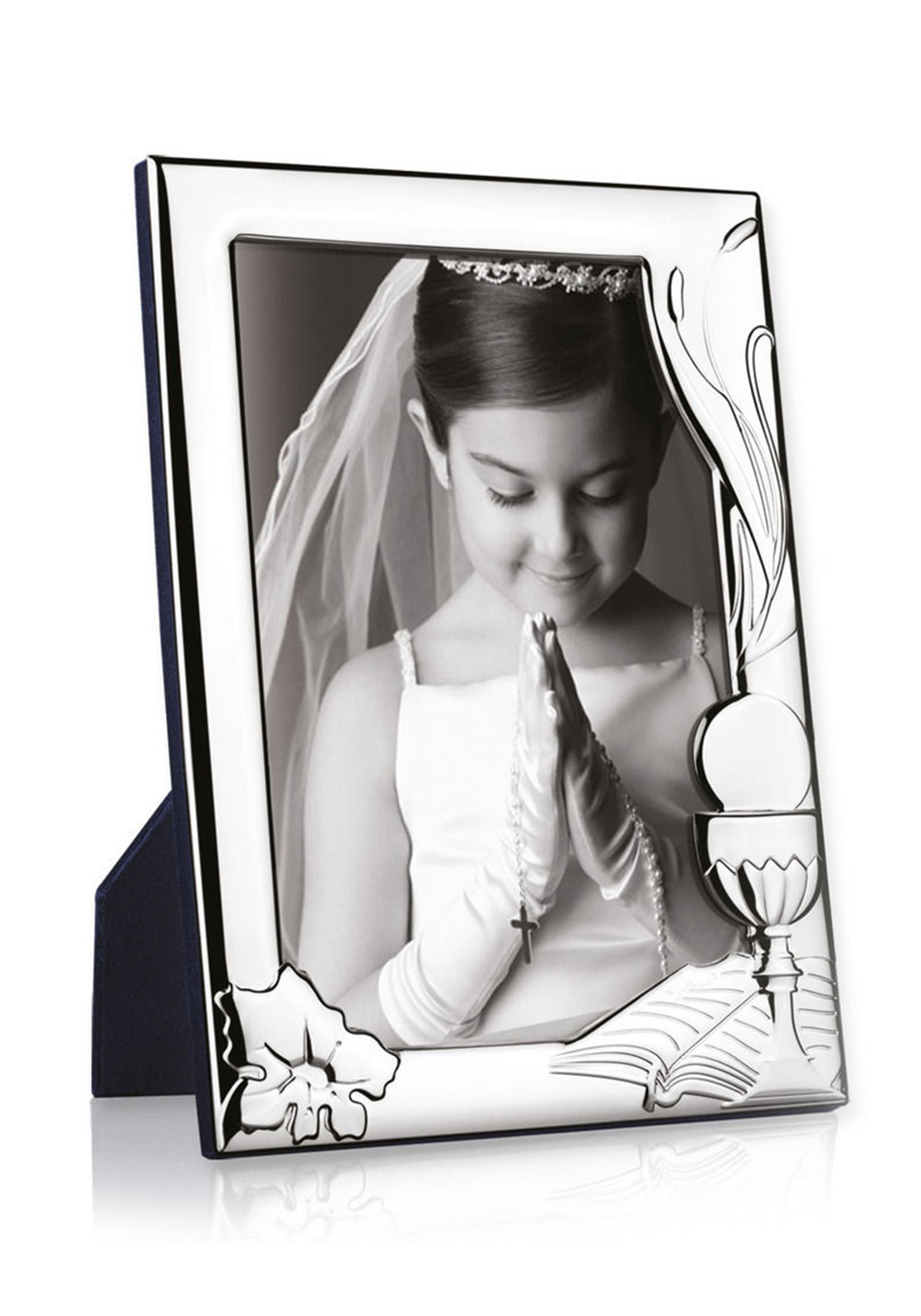 Newbridge First Communion Frame, 4 x 6 inches