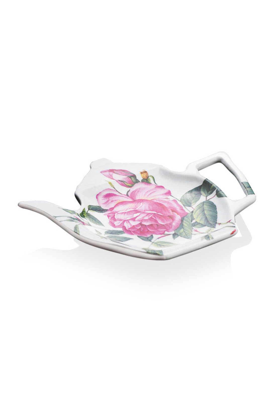 Newbridge Home Rose Tea Bag Holder