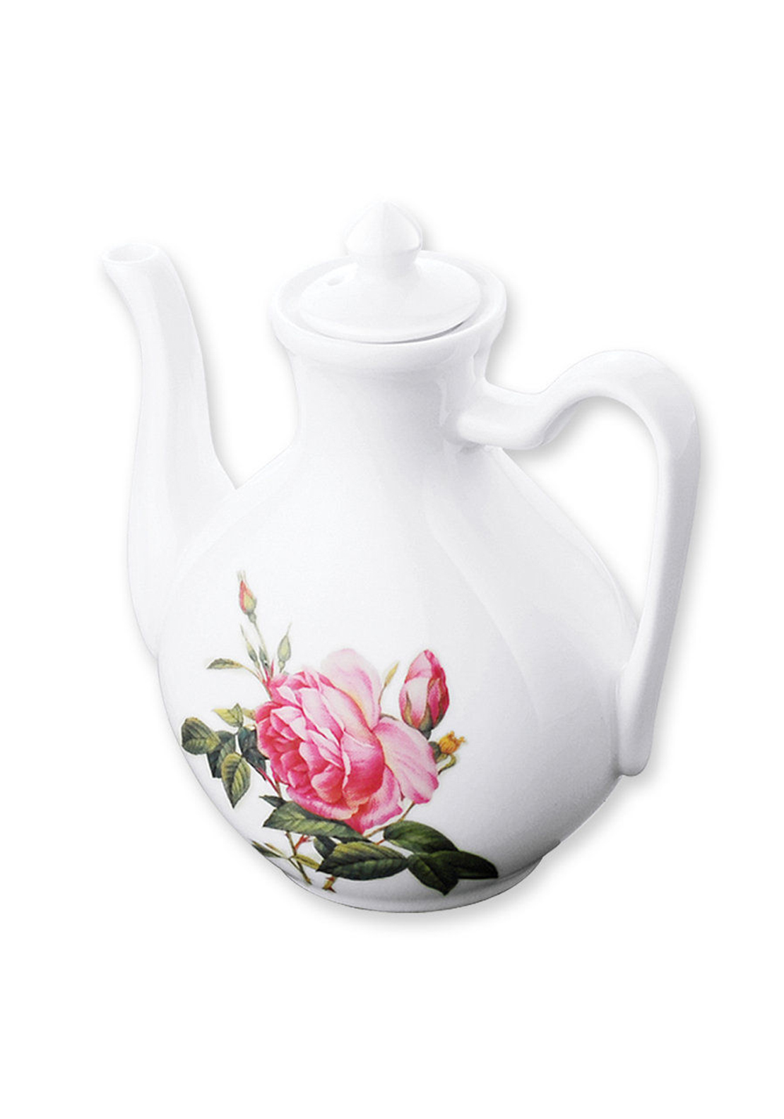 Newbridge Home Rose Oil Jug