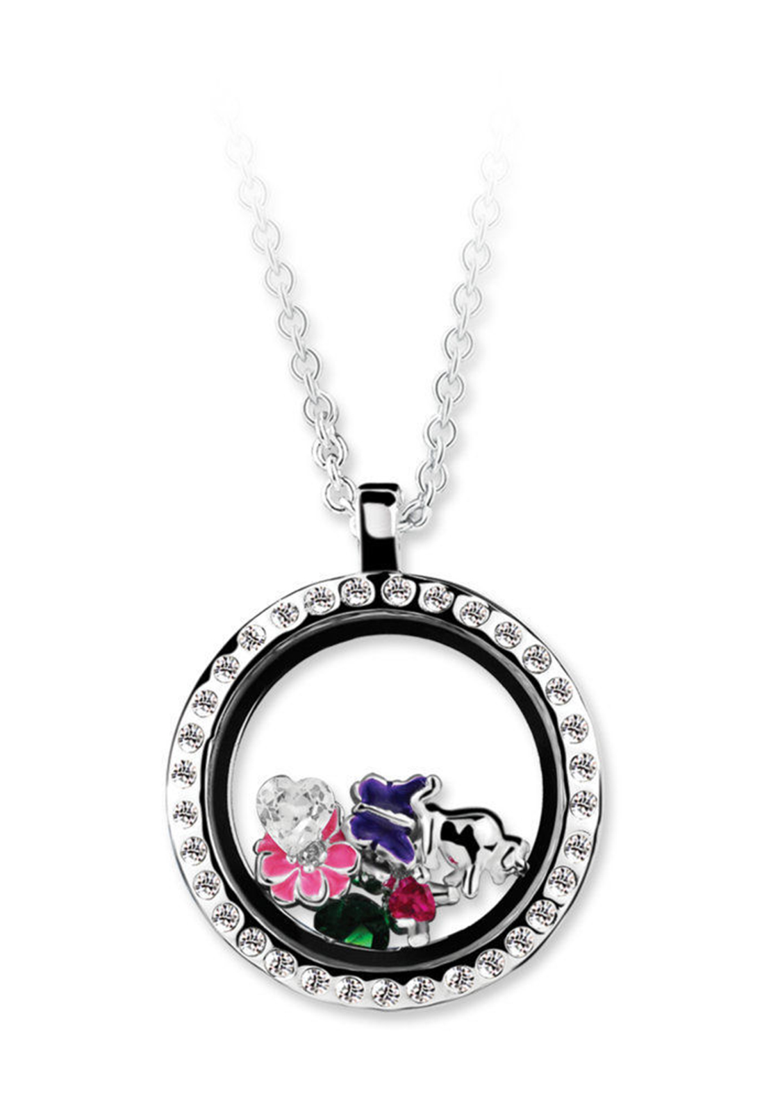 Newbridge Birthday Locket, Taurus