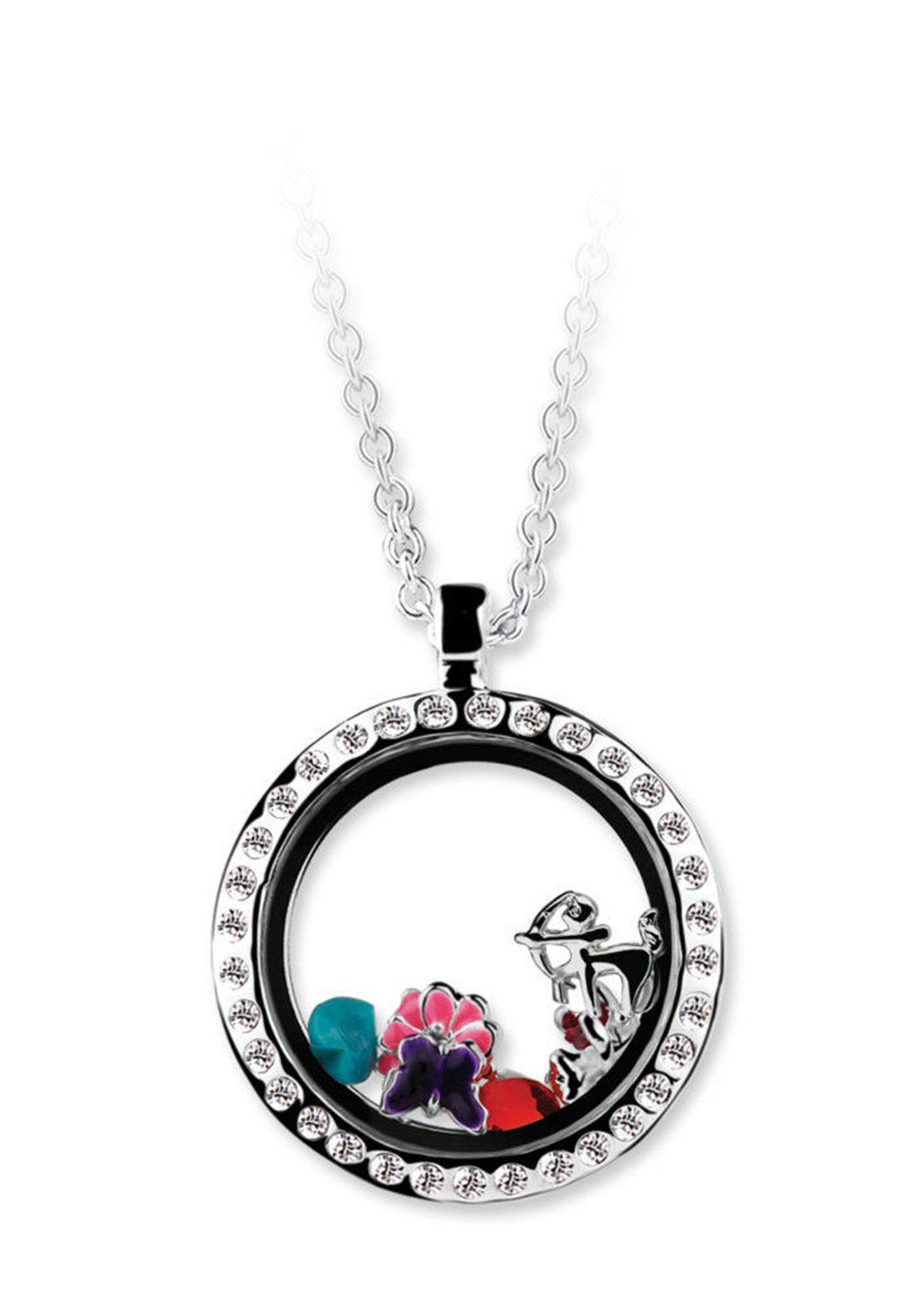 Newbridge Birthday Locket, Sagittarius