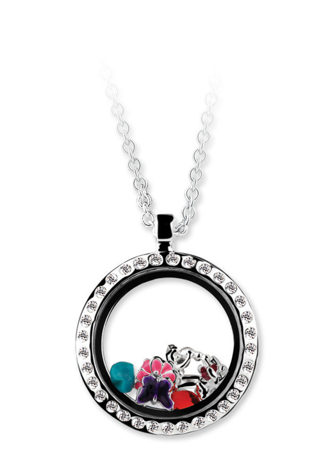 Newbridge Birthday Locket, Aquarius