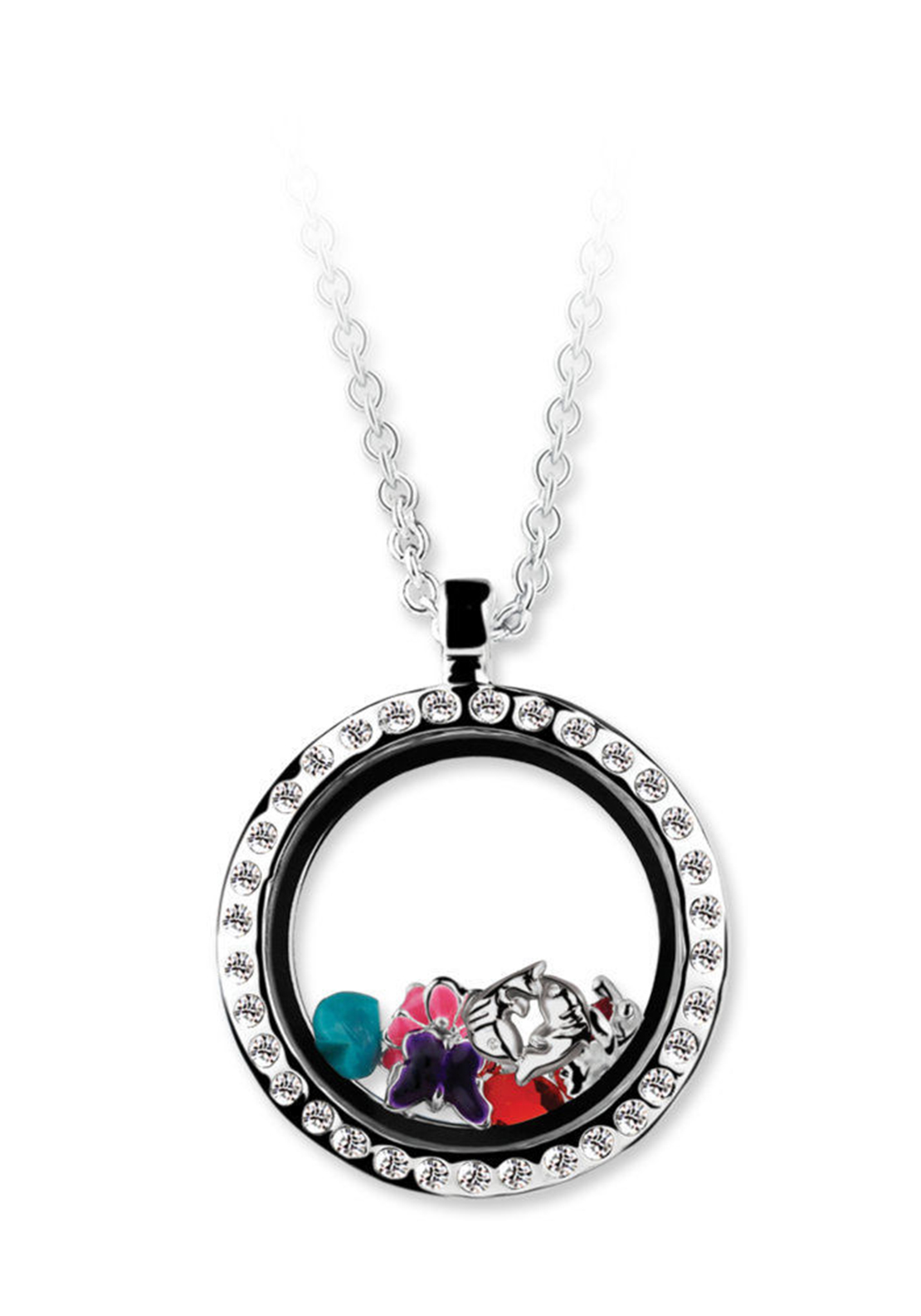 Newbridge Birthday Locket, Pisces