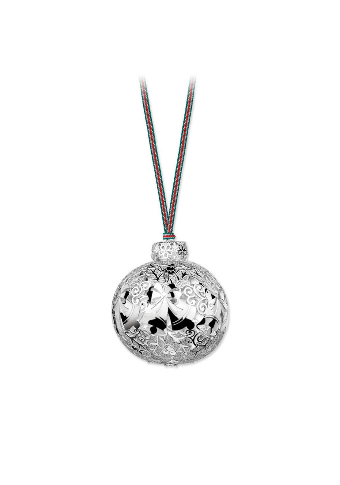 Newbridge Christmas Bauble Hanging Decoration