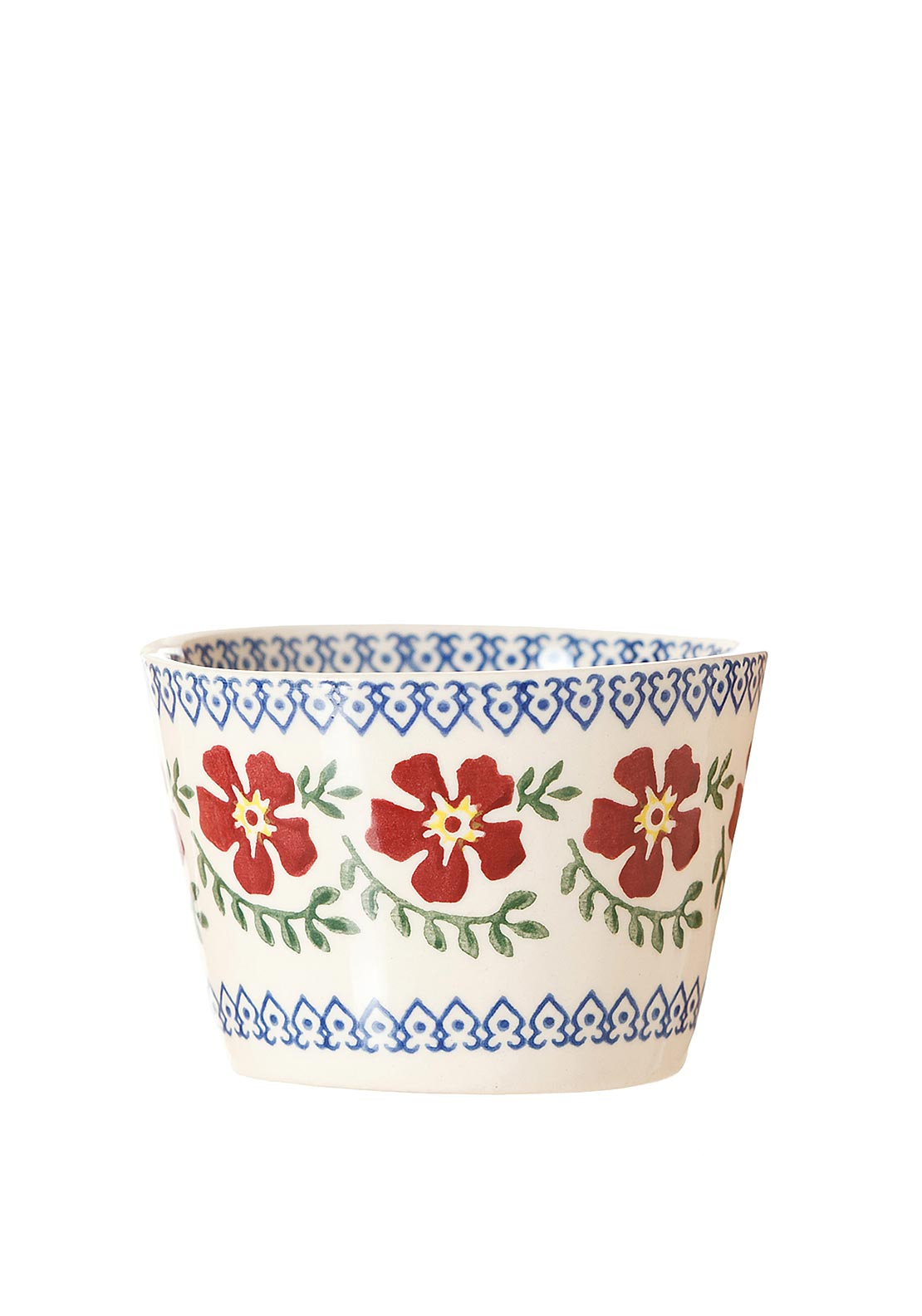 Nicholas Mosse Pottery Old Rose Custard Cup