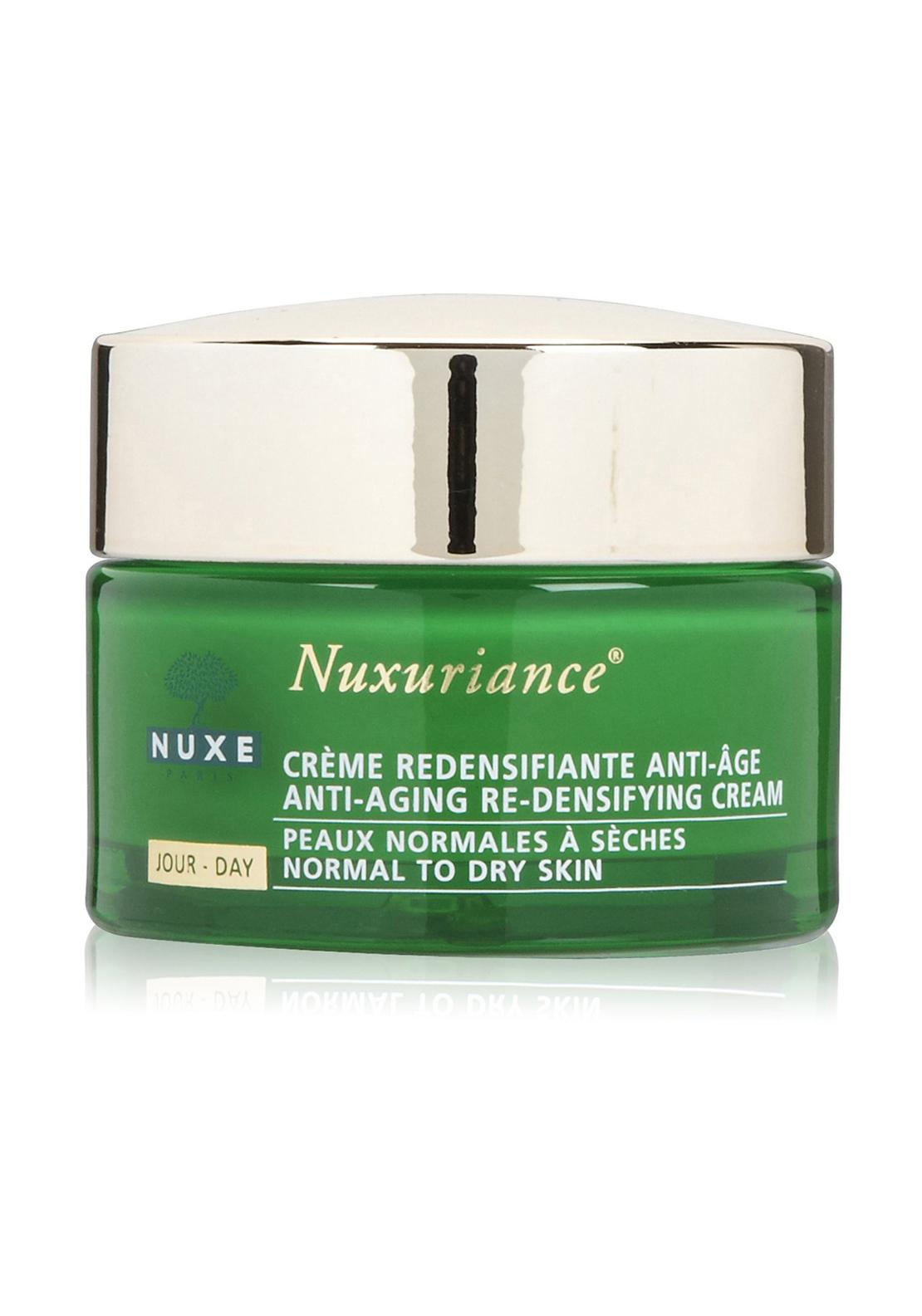 Nuxe Paris Nuxuriance Anti-Aging Re-Densifying Day Cream, 50ml