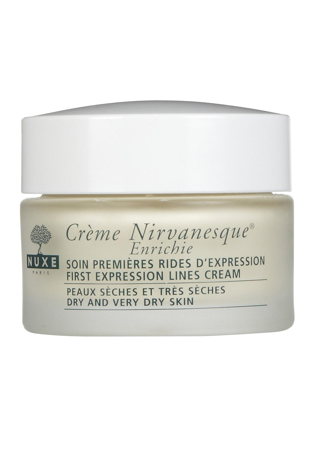 Nuxe Paris Creme Nirvanesque First Expression Lines Cream, 50ml