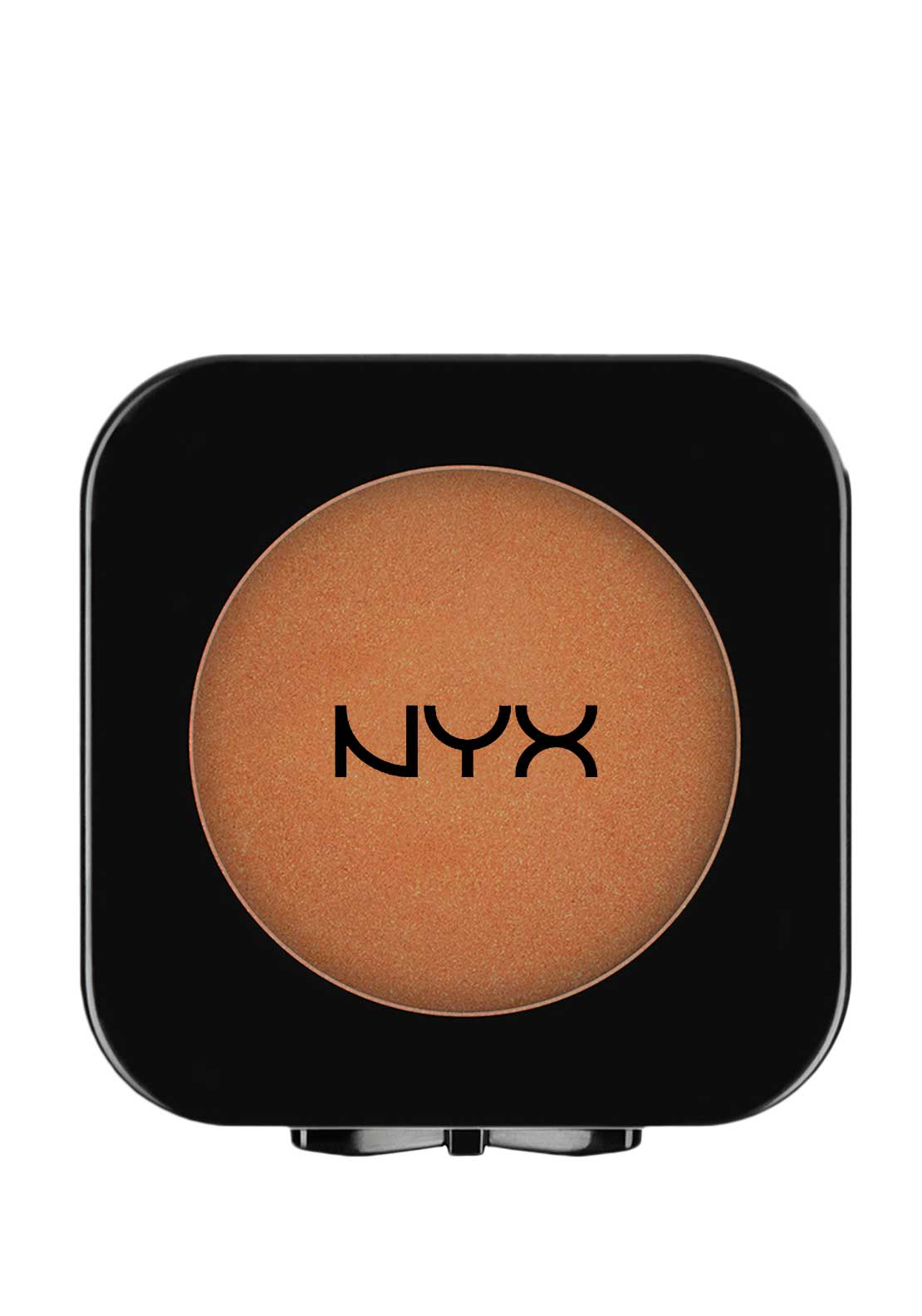 NYX Make Up HD Blusher, Nude 'Tude, 02