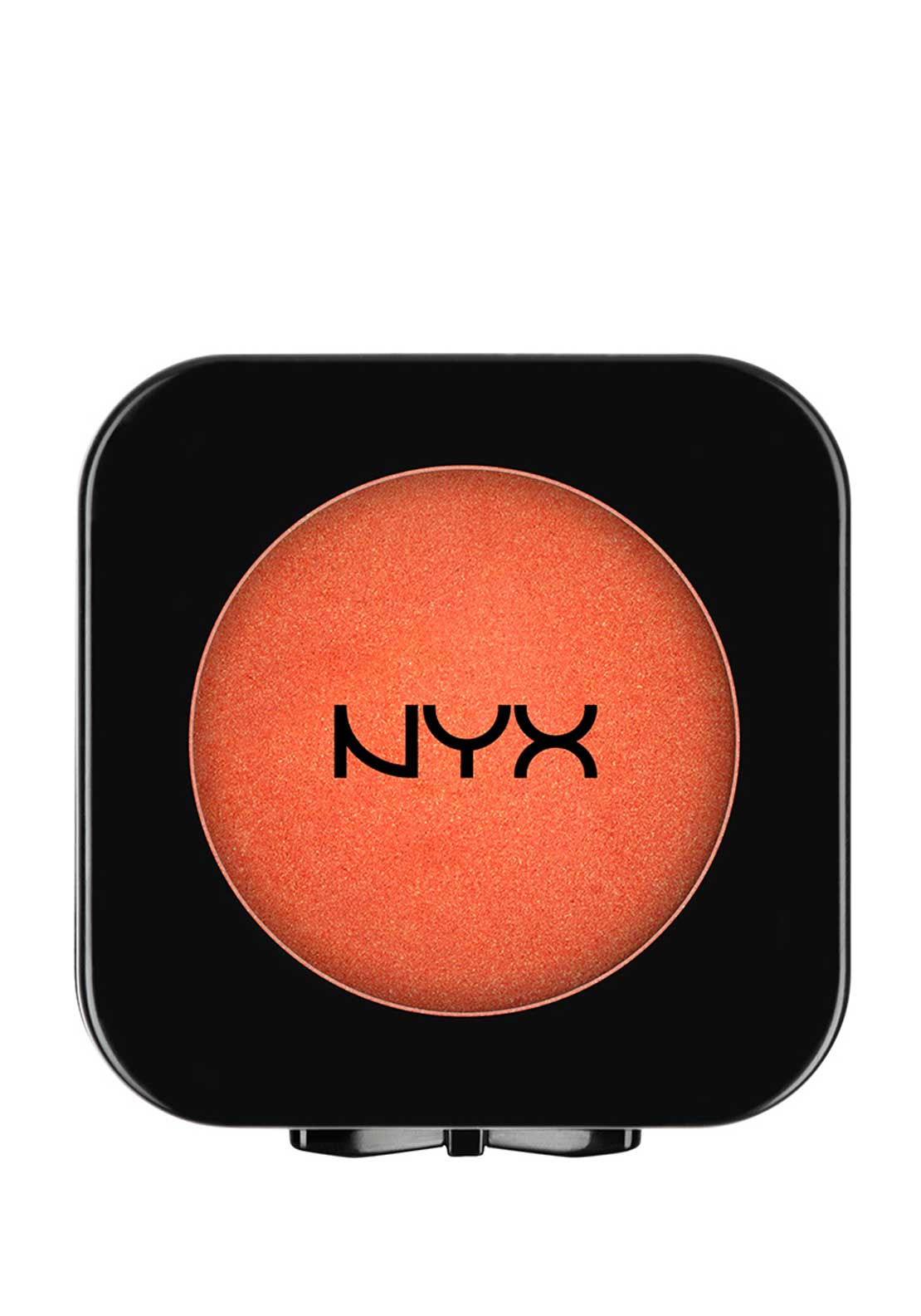 NYX Make Up HD Blusher, Double Dare, 10