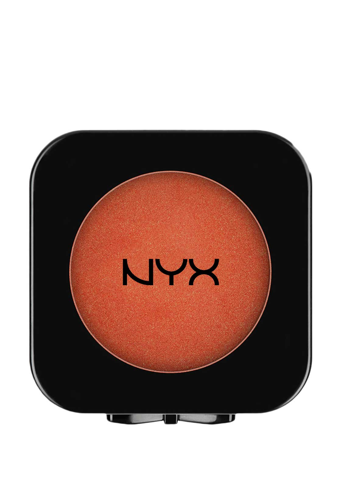 NYX Make Up HD Blusher, Amber, 11