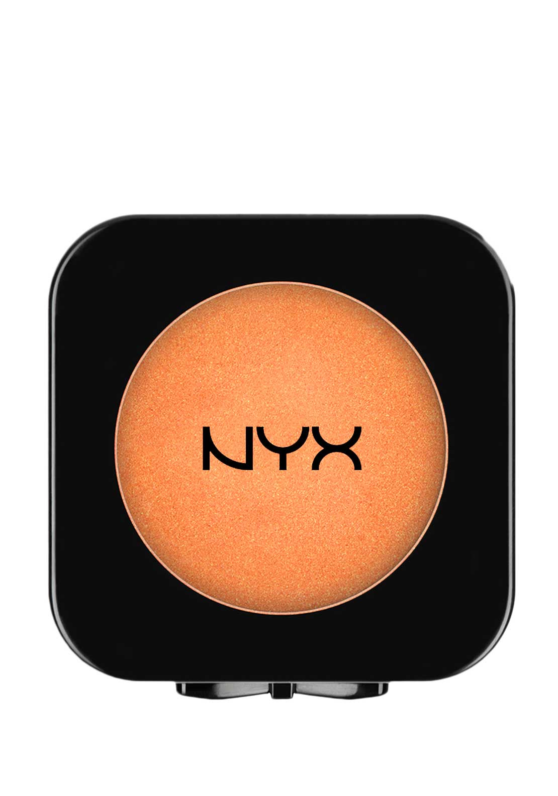 NYX Make Up HD Blusher, Soft Spoken, 12