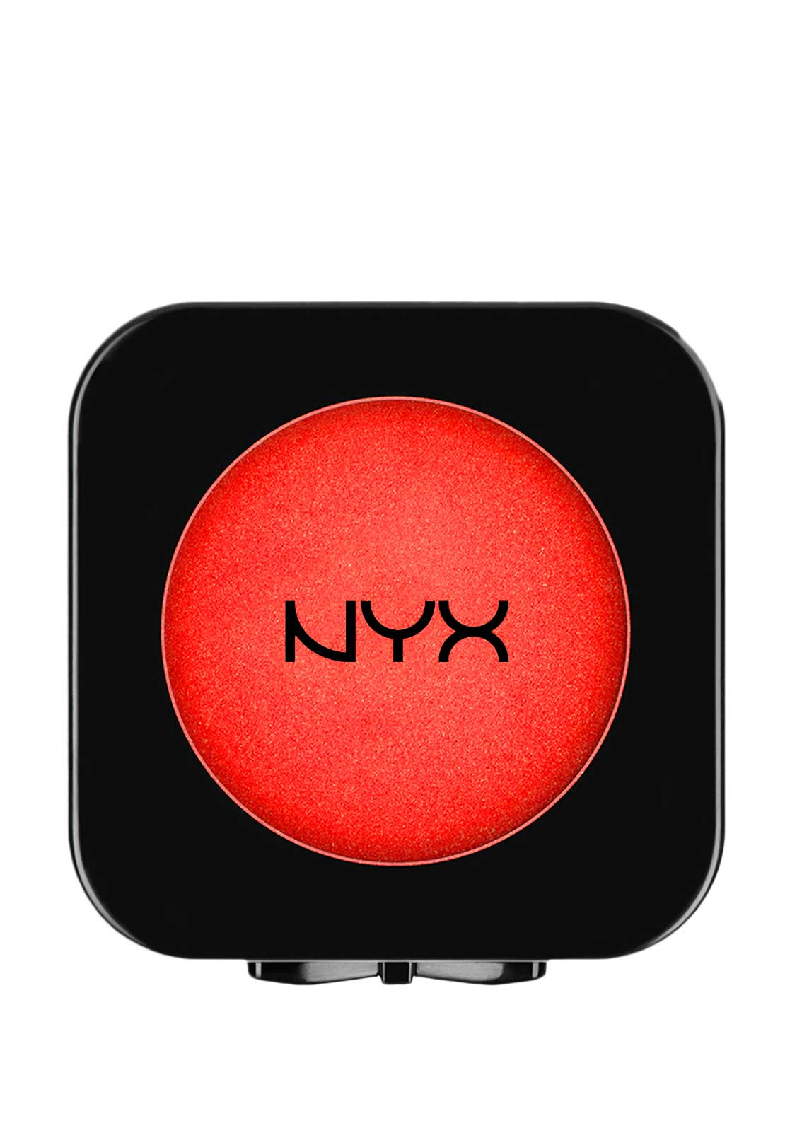 NYX Make Up HD Blusher, Crimson, 18