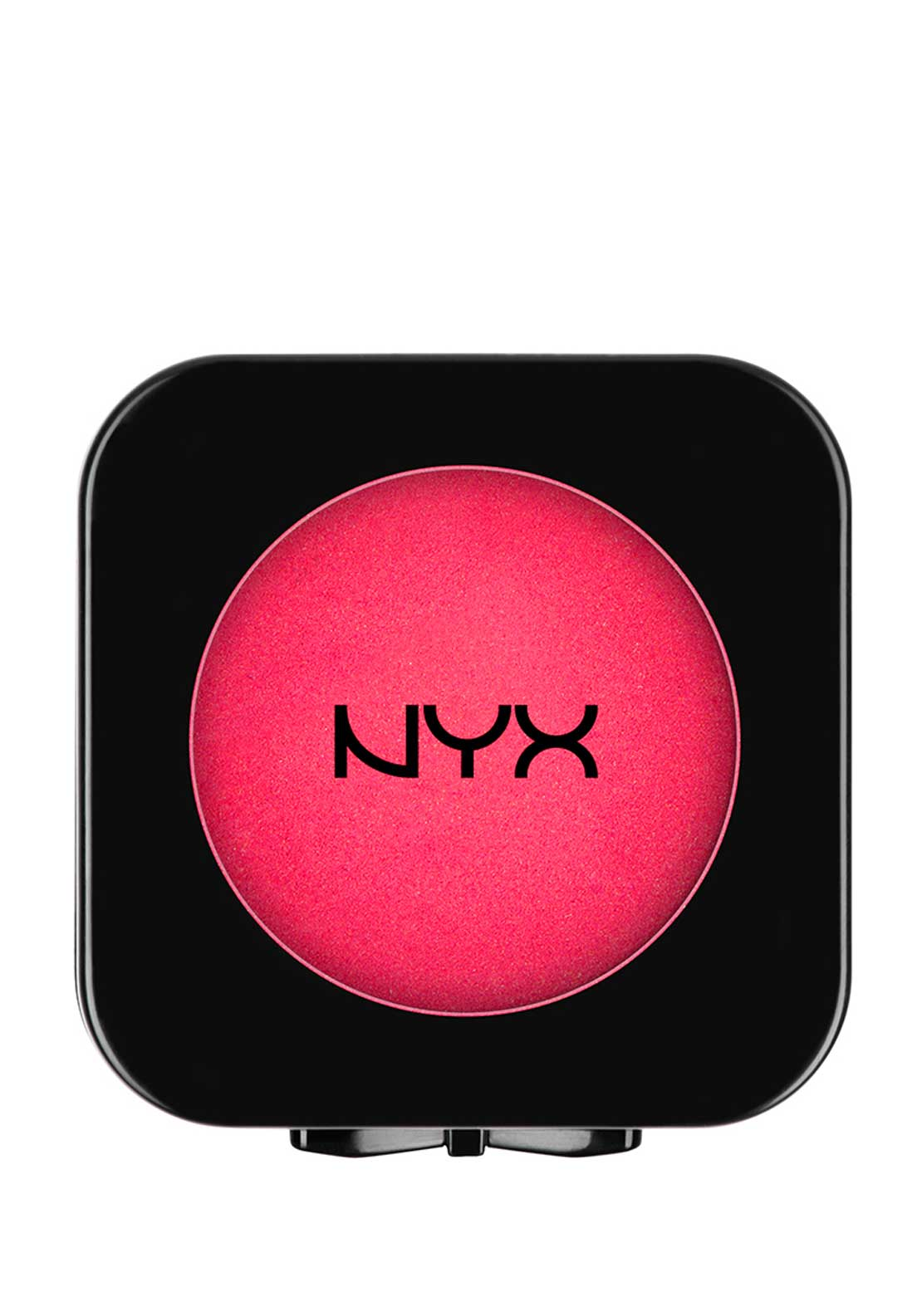 NYX Make Up HD Blusher, Electro, 24