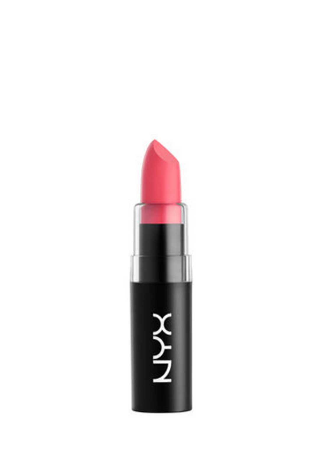 NYX Make Up Matte Lipstick, 13 Angel