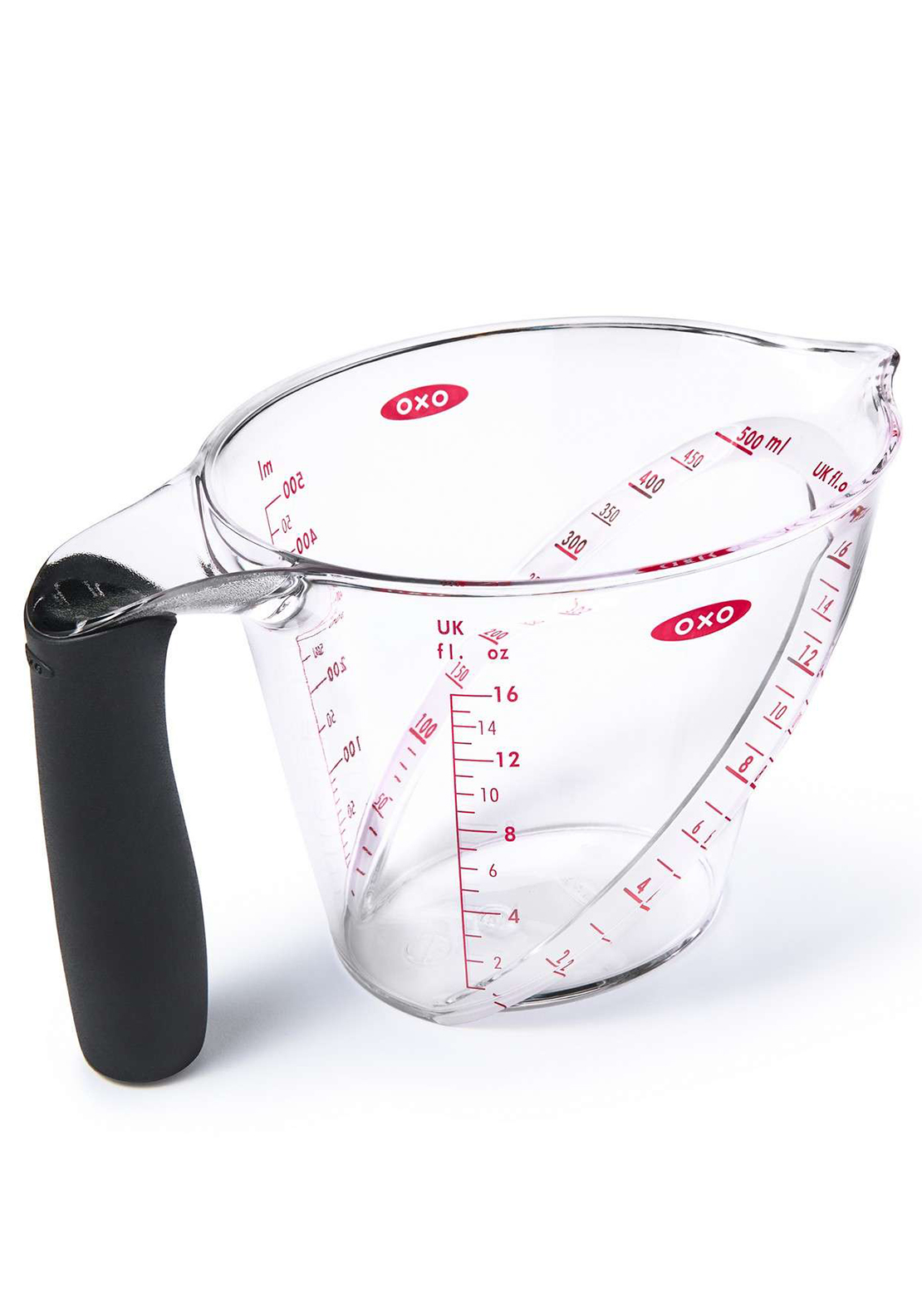 OXO Goodgrips Angled Measuring Jug, 500ml