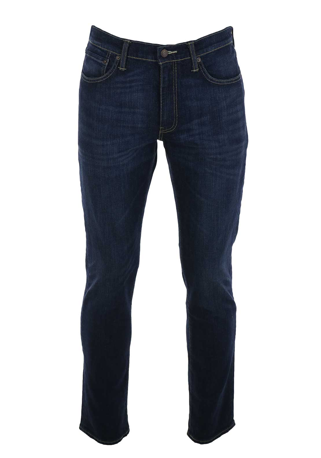 Levis Mens Slim Fit 511 Jeans, Blue