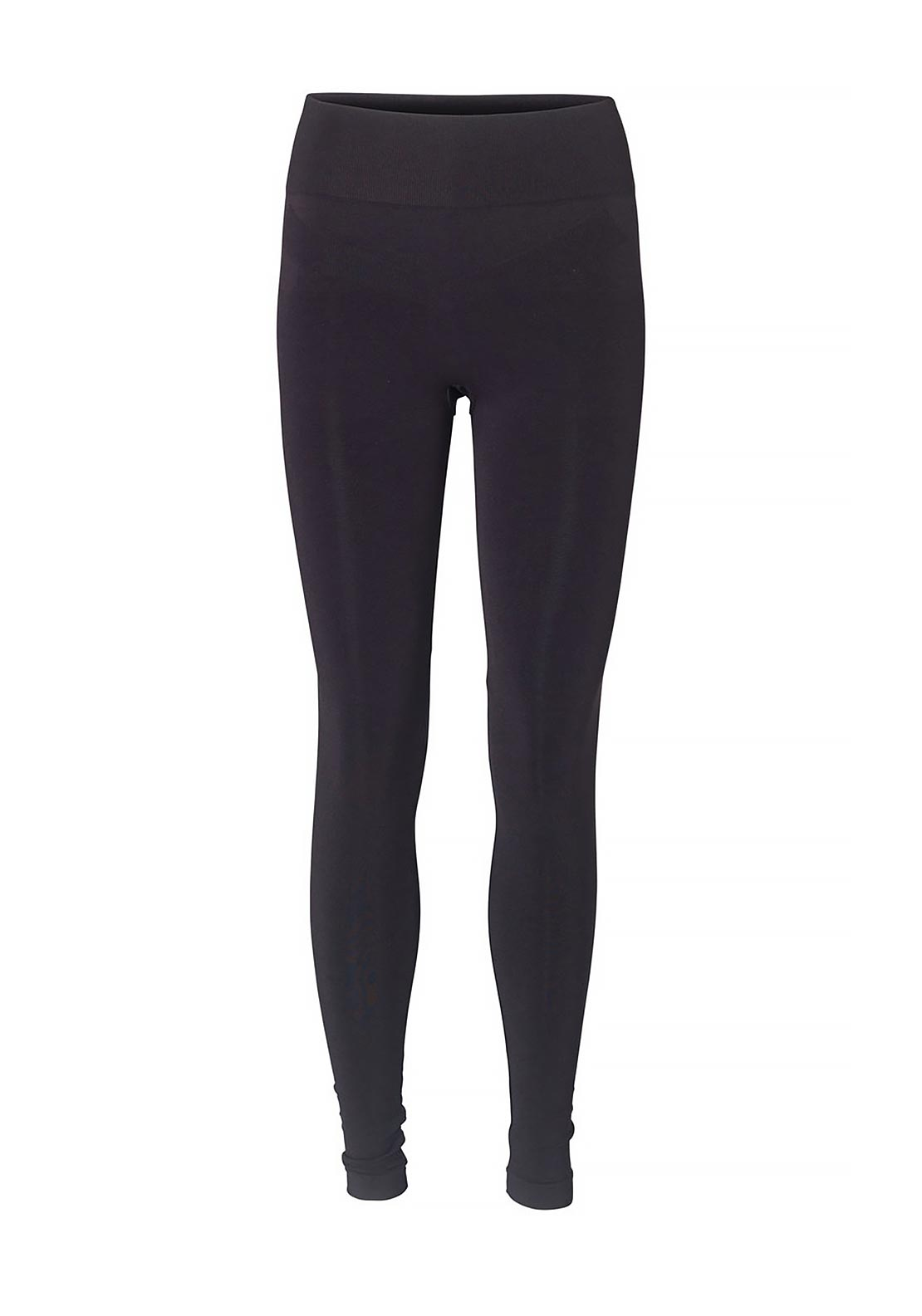 Vero Moda Fix It Support Leggings, Black