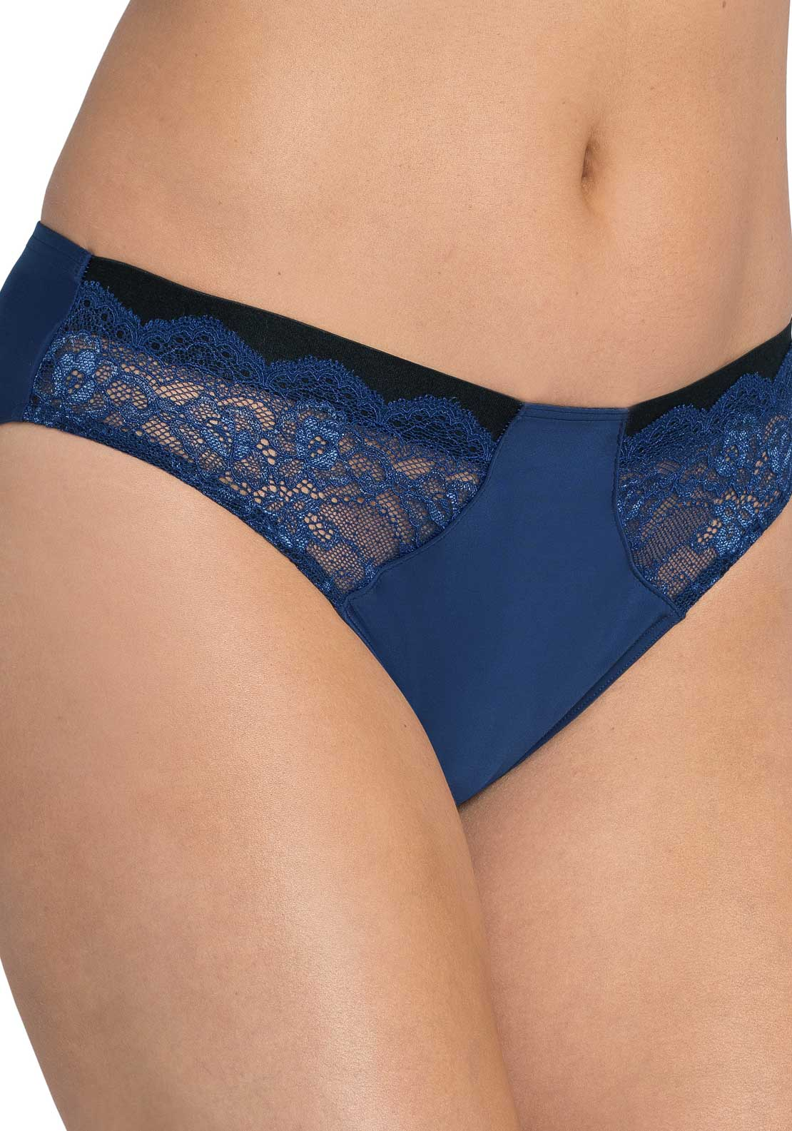 Triumph Contouring Sensation Tai Briefs, Deep Water