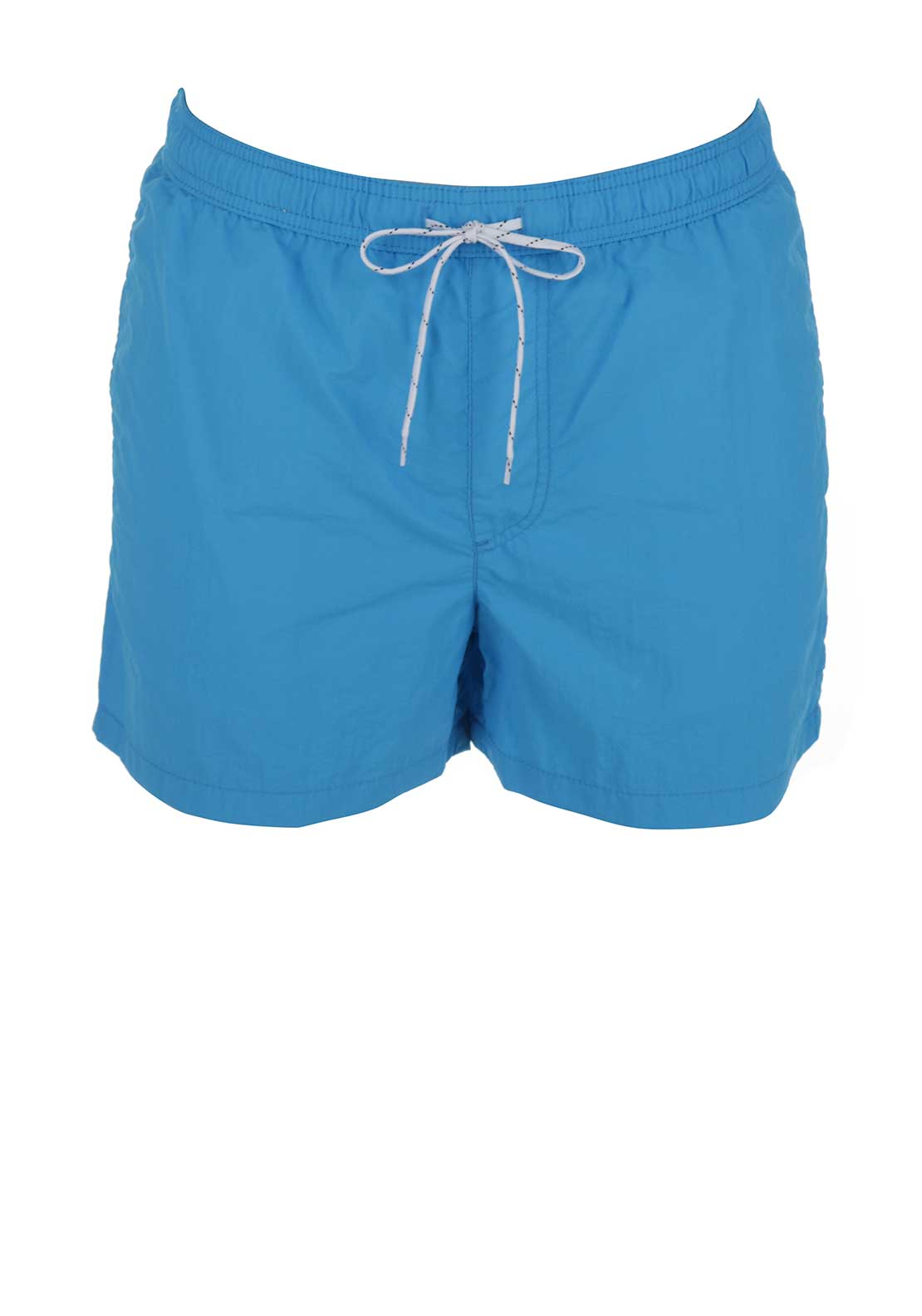 Jack & Jones Malibu Swim Shorts, Atomic Blue