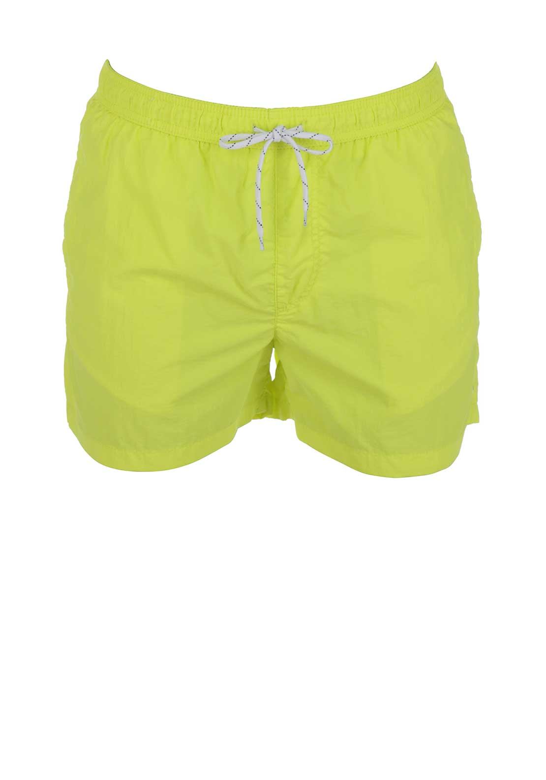 Jack & Jones Malibu Swim Shorts, Lemon Tonic
