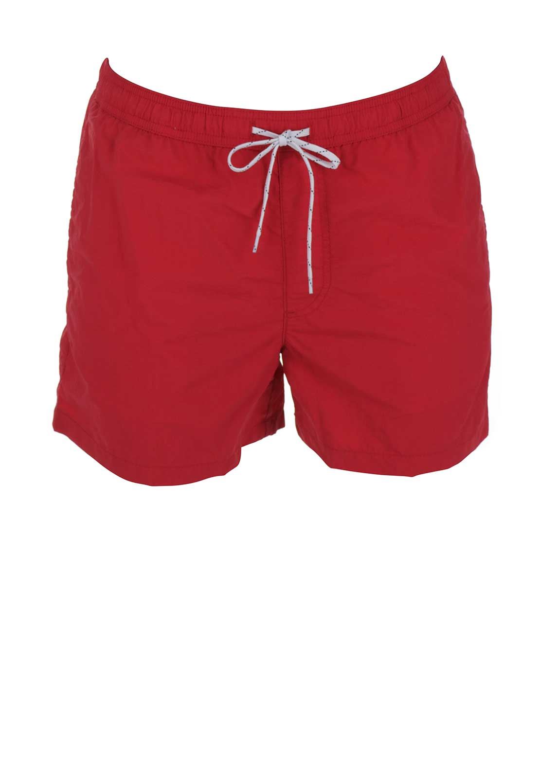 Jack & Jones Malibu Swim Shorts, Chinese Red